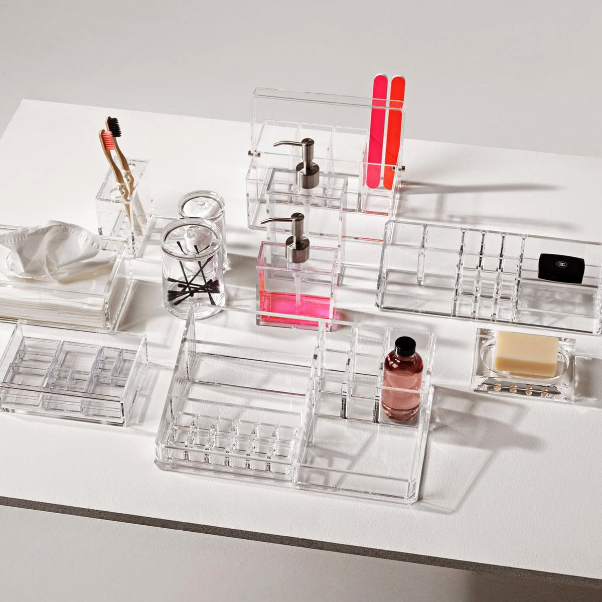 Acryl Make Up Organizer Von Nomess Im Shop