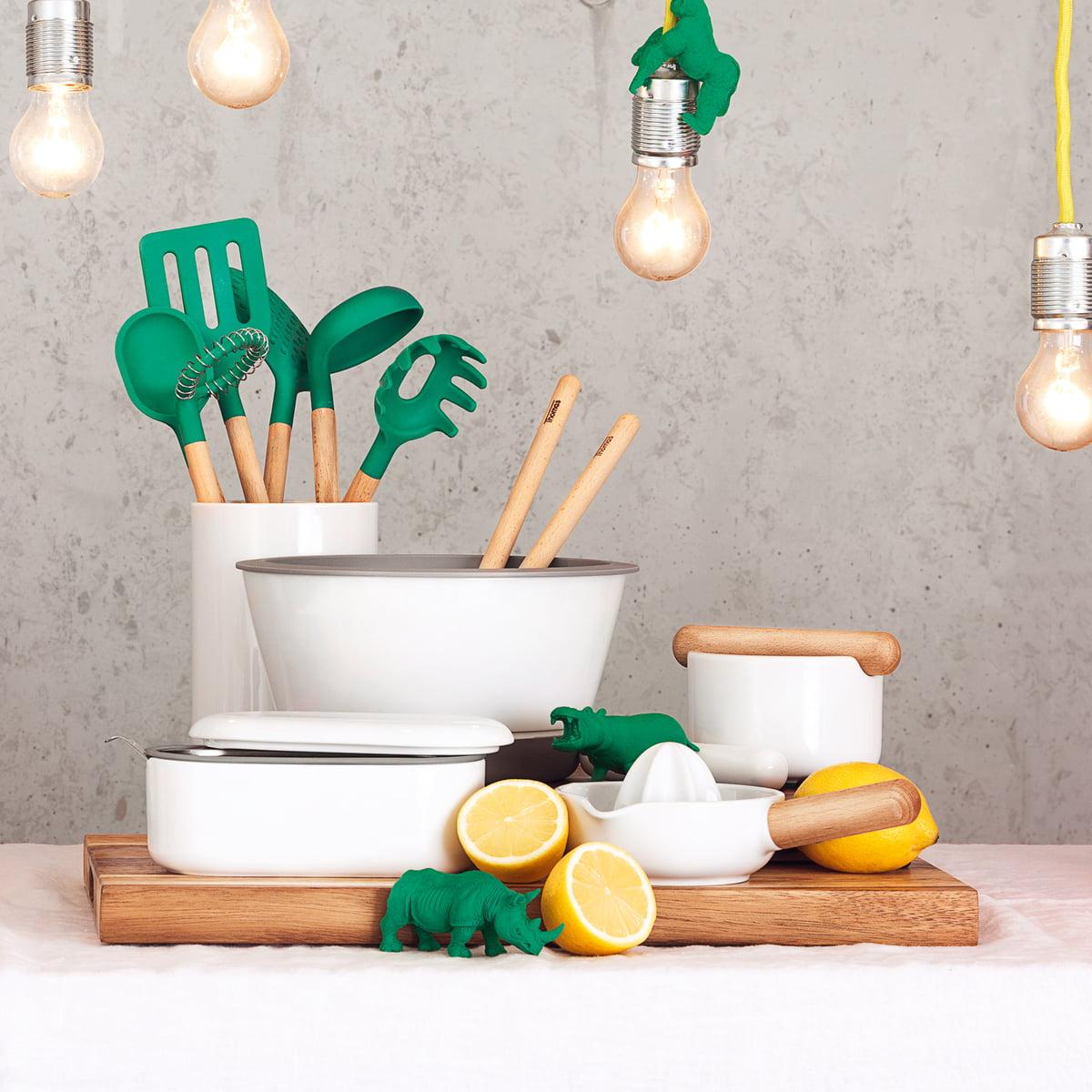 salatbesteck von thomas im connox shop kaufen. Black Bedroom Furniture Sets. Home Design Ideas