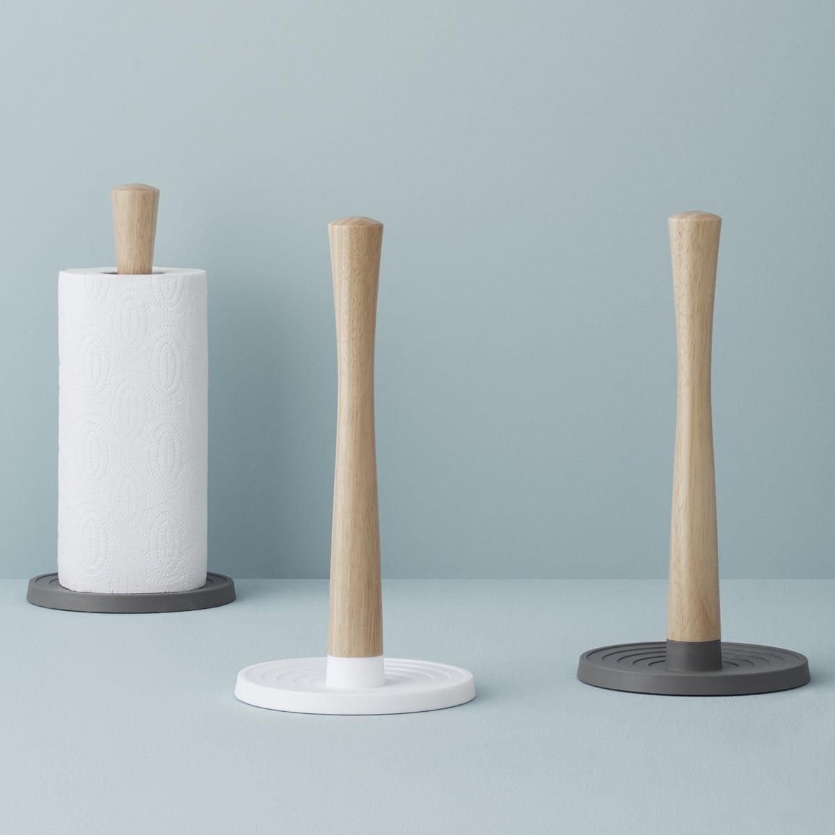 Roll-it Küchenrollenhalter von Rig-Tig by Stelton