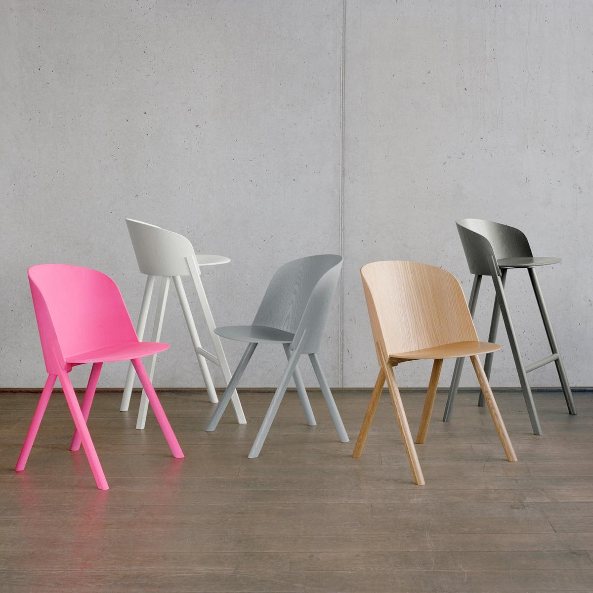 ch05 this stuhl von e15 connox. Black Bedroom Furniture Sets. Home Design Ideas