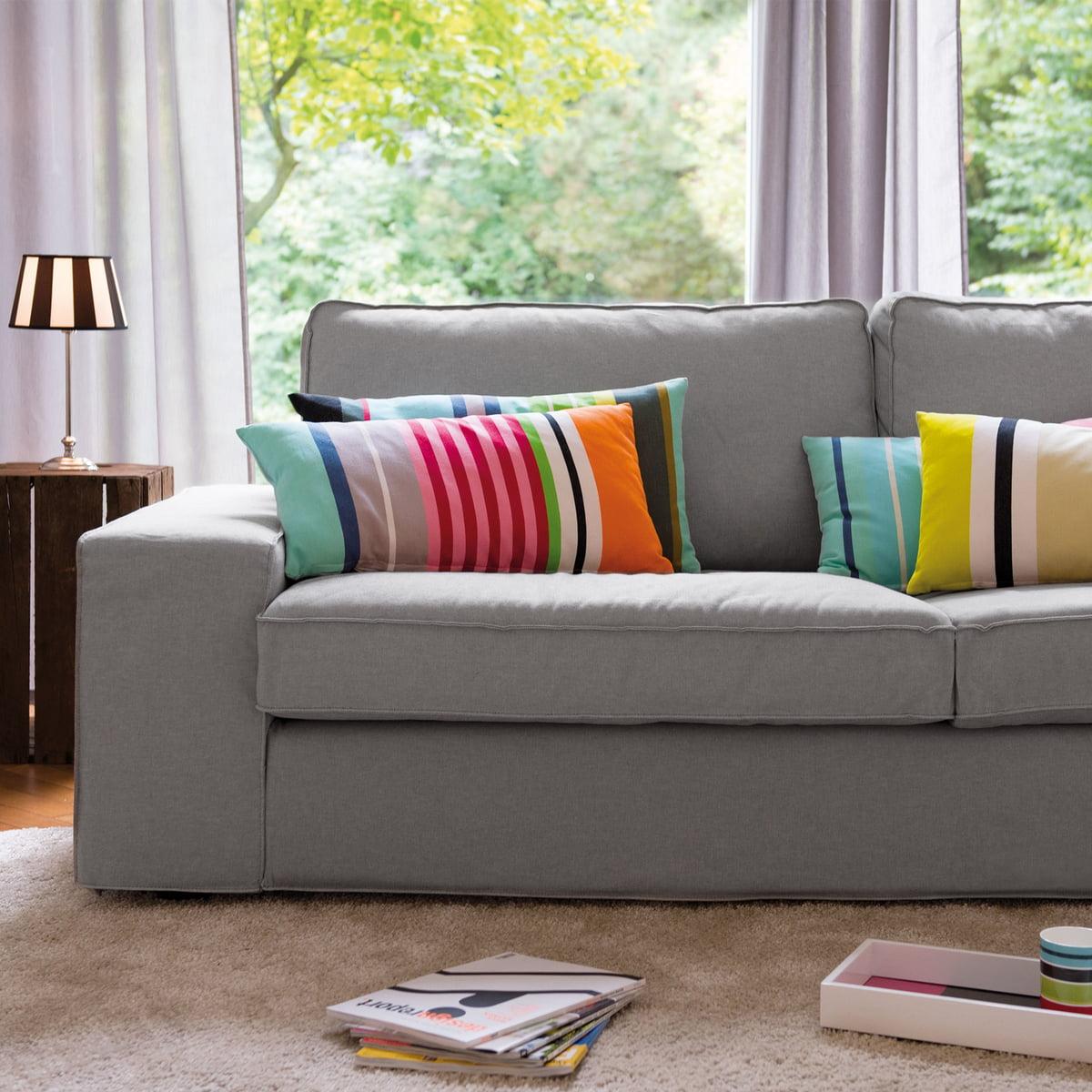kissen 60 x 30 von remember im shop. Black Bedroom Furniture Sets. Home Design Ideas