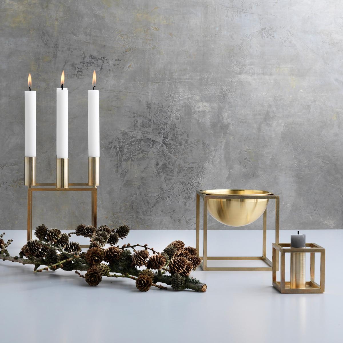 Messing Kerzenständer 2 Stück Perfekte Verarbeitung Metallobjekte Gefertigt Nach 1945