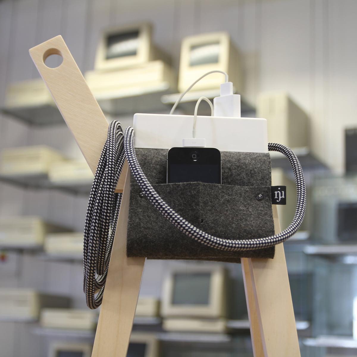 Stromer von njustudio im wohndesign shop for Wohndesign shop