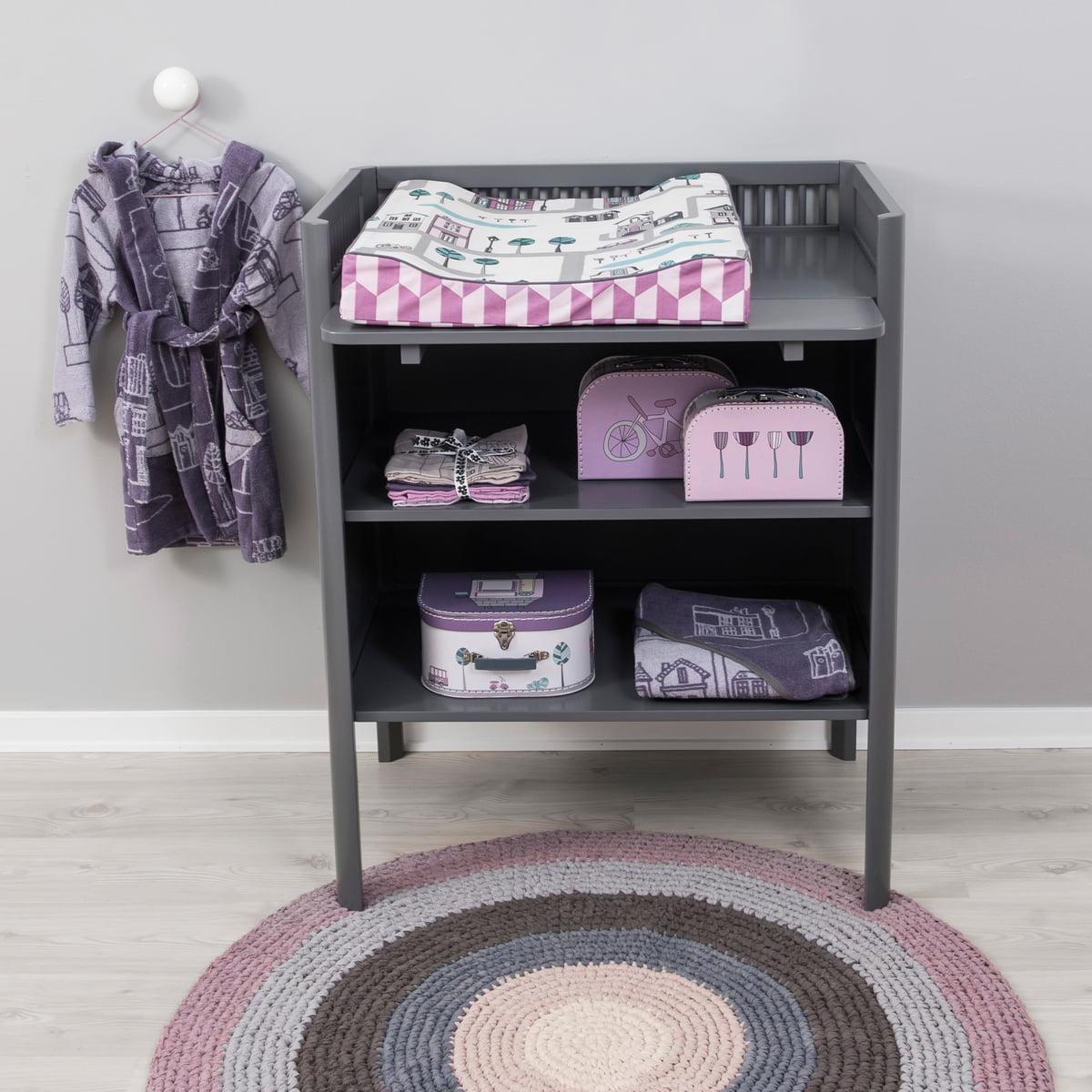 kinderhandtuch mit kapuze von sebra im shop. Black Bedroom Furniture Sets. Home Design Ideas