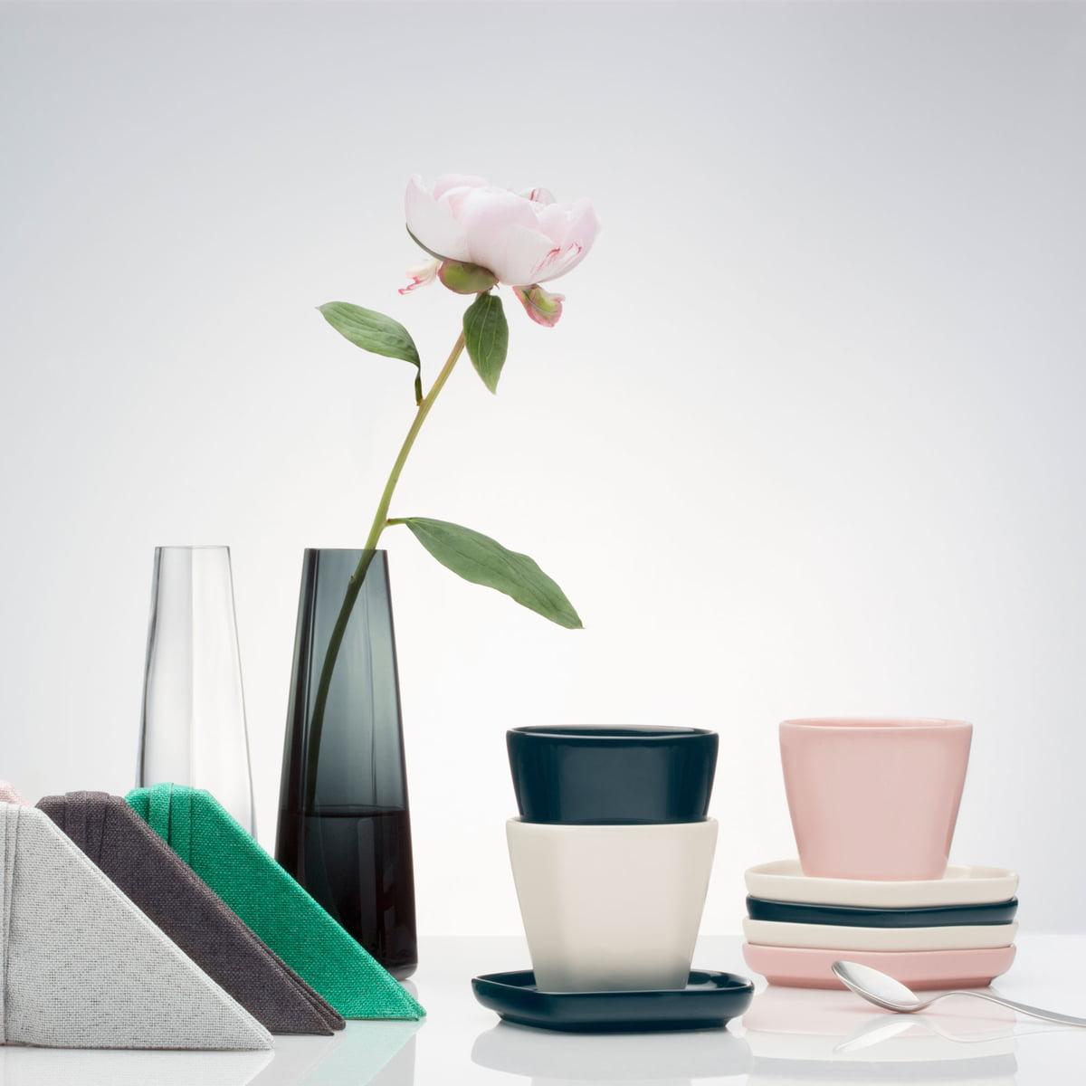 tasse von iittala x issey miyake im shop. Black Bedroom Furniture Sets. Home Design Ideas