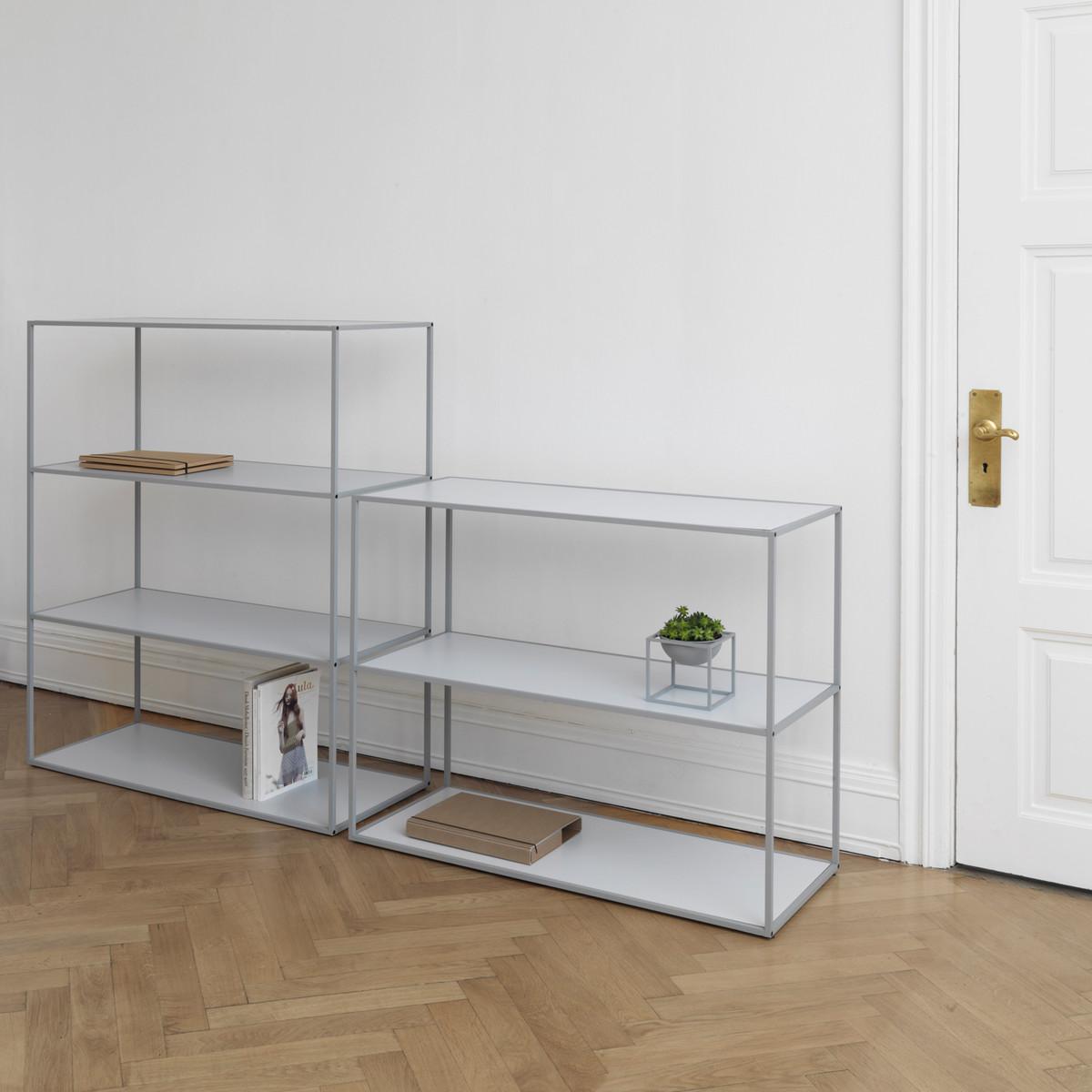 twin b cherregal von by lassen im shop. Black Bedroom Furniture Sets. Home Design Ideas
