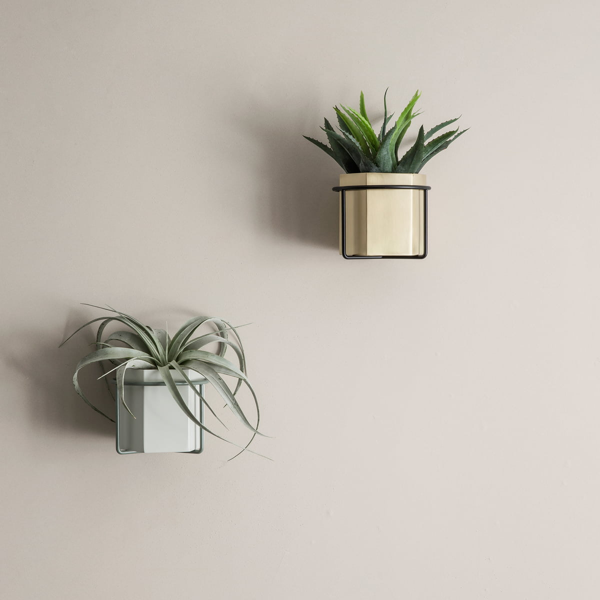 wand-pflanzenhalter von ferm living im shop
