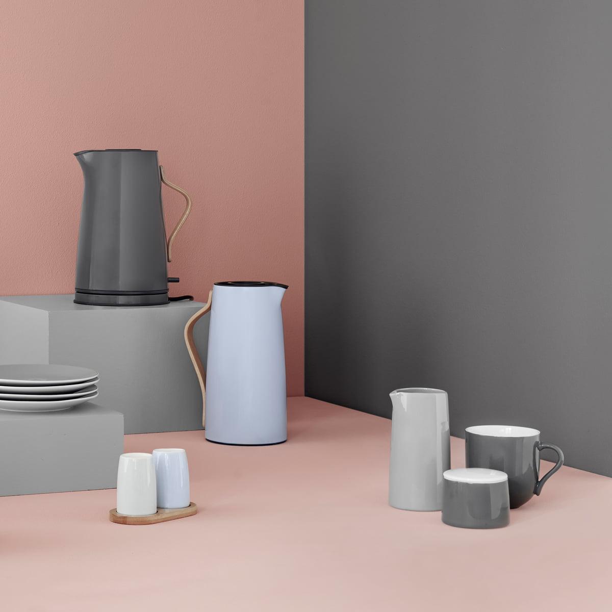 stelton emma wasserkocher connox shop. Black Bedroom Furniture Sets. Home Design Ideas