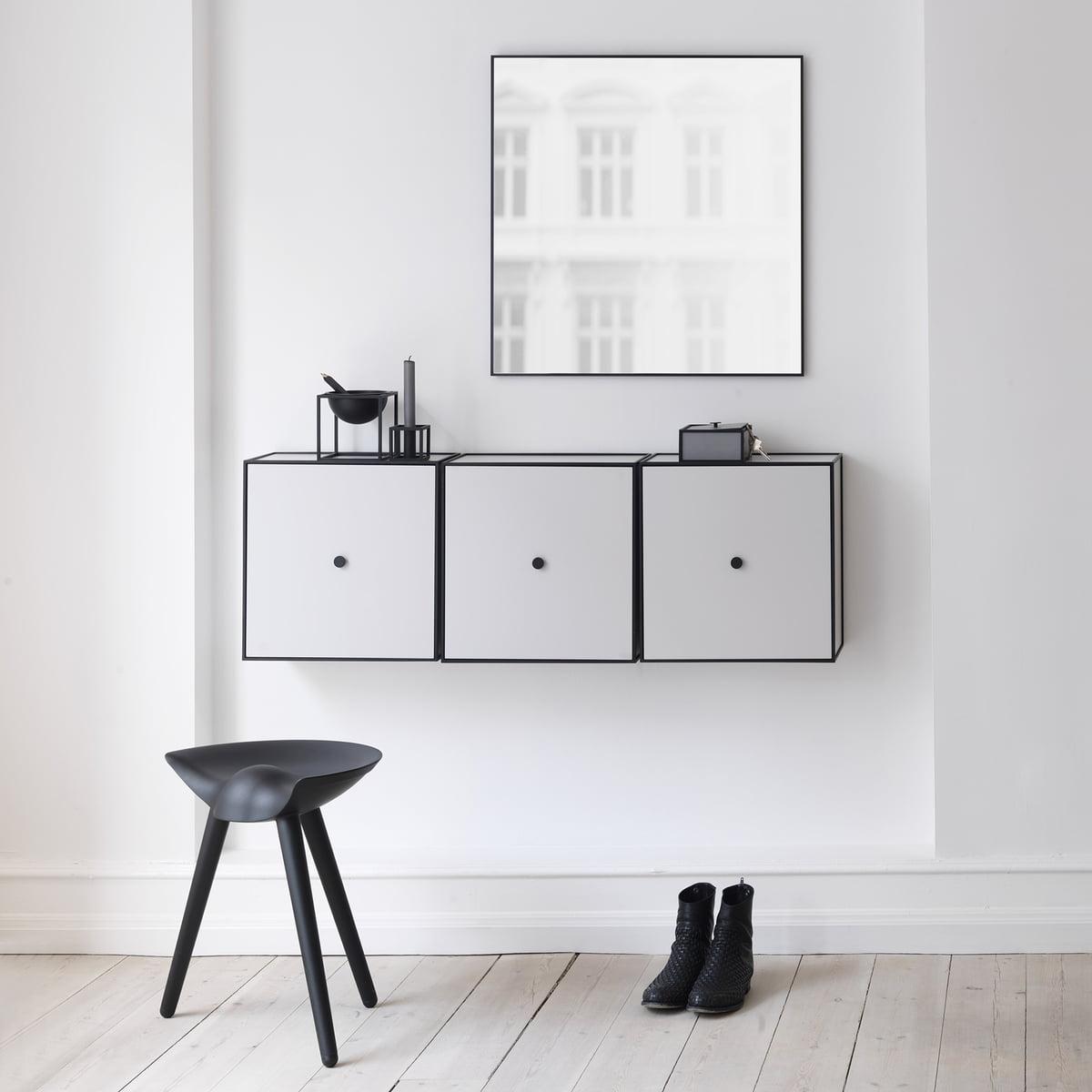 view spiegel von by lassen connox. Black Bedroom Furniture Sets. Home Design Ideas