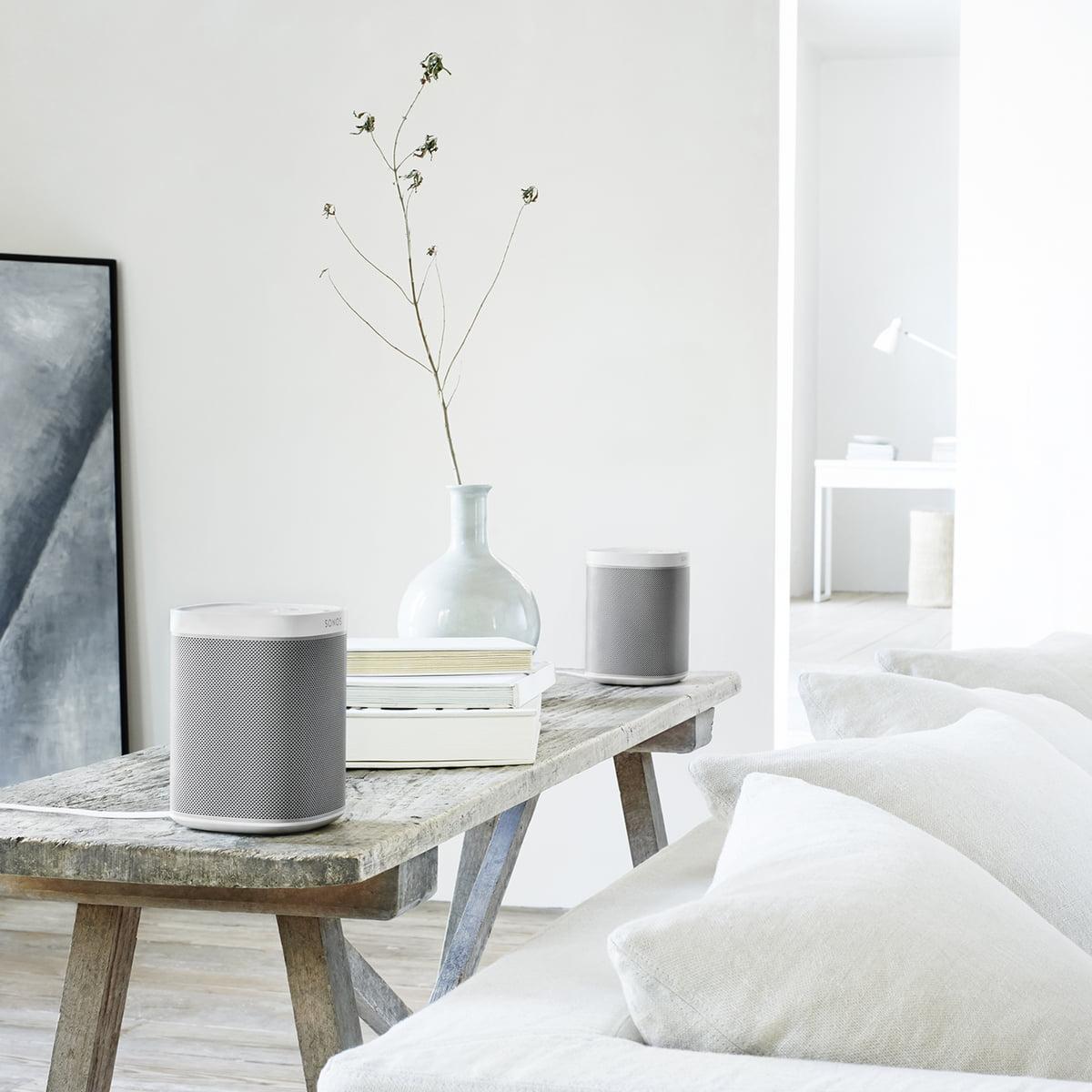 Sonos PLAY:1 Lautsprecher kaufen   Shop