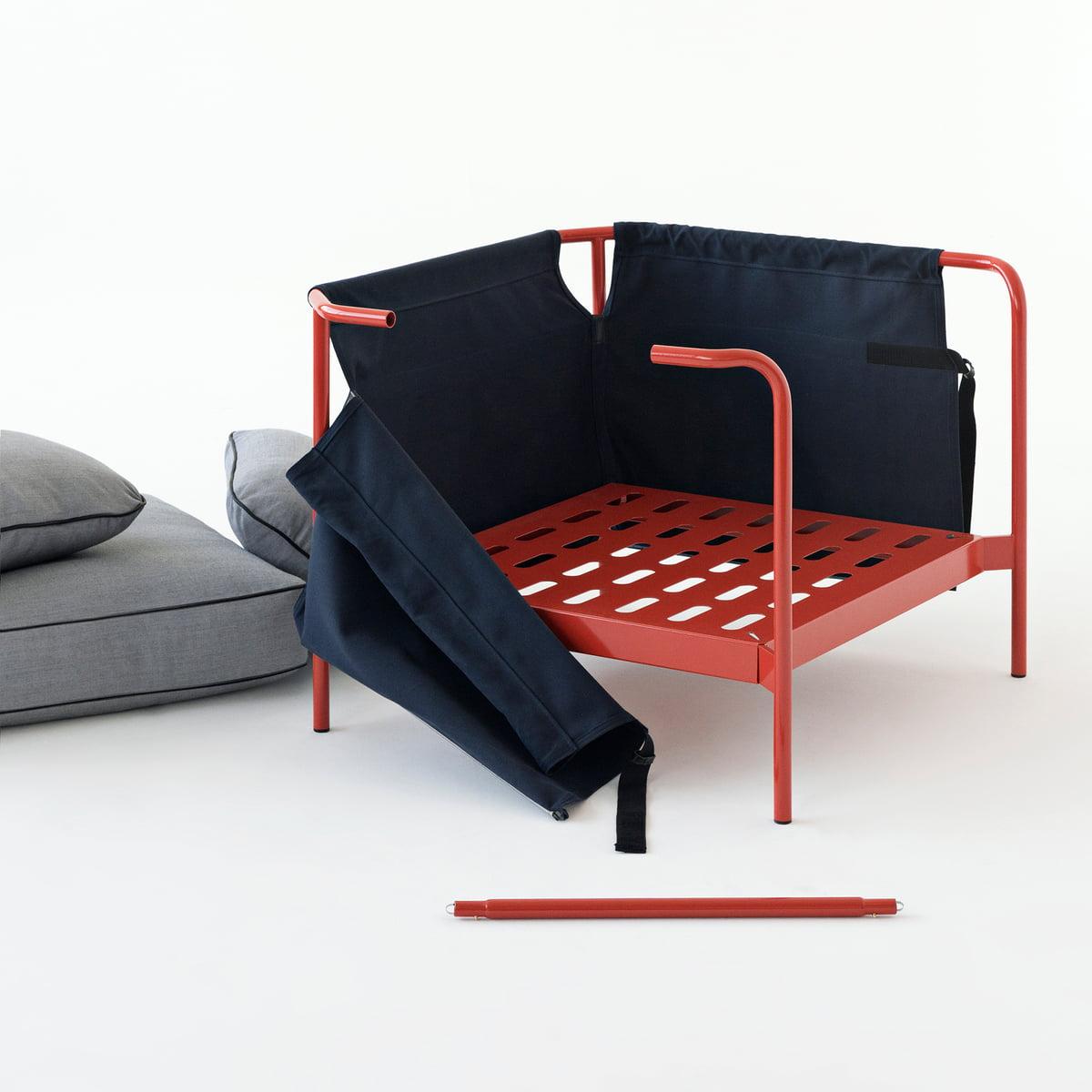 Can sessel von hay im wohndesign shop for Wohndesign shop
