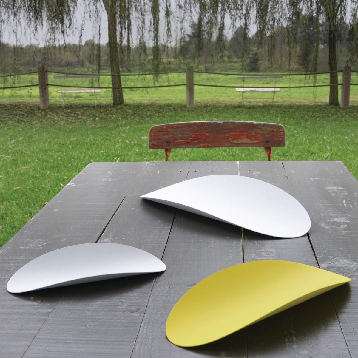 ellipse schalen set von alessi im shop kaufen. Black Bedroom Furniture Sets. Home Design Ideas