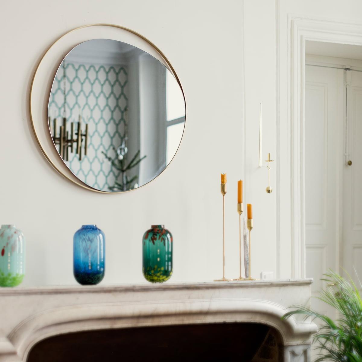 ellipse spiegel von red edition online kaufen. Black Bedroom Furniture Sets. Home Design Ideas