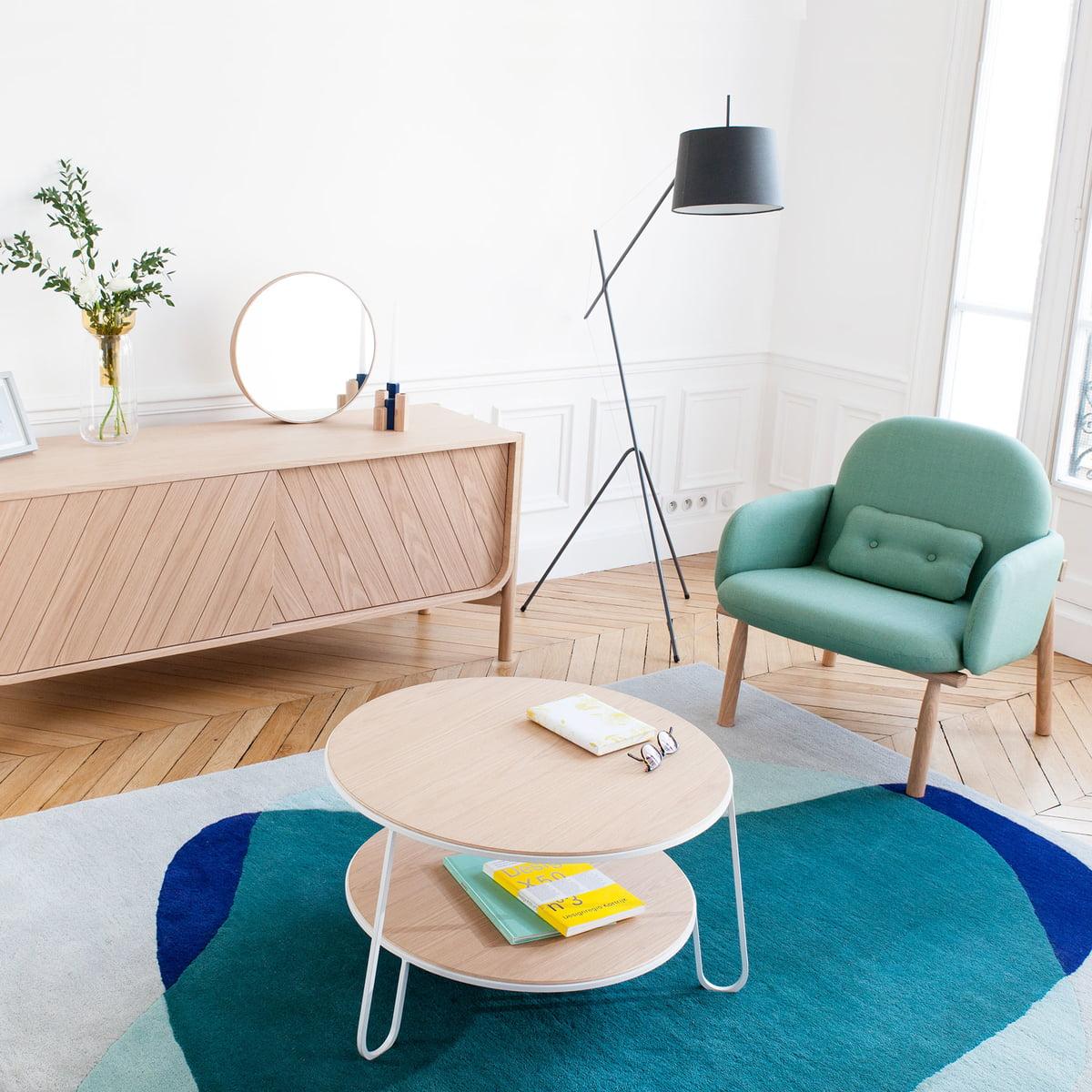odilon spiegel von hart im shop kaufen. Black Bedroom Furniture Sets. Home Design Ideas