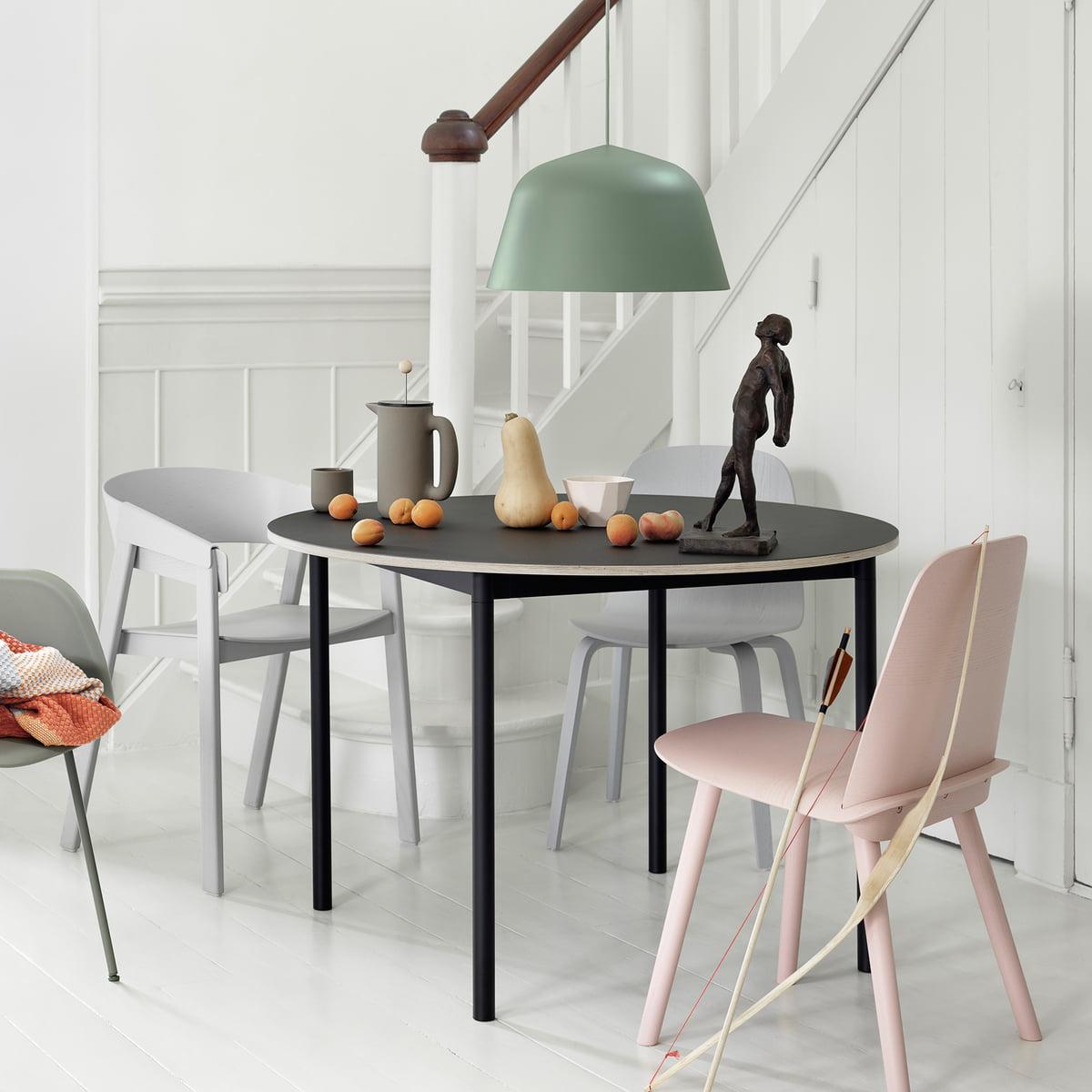 Nice Einfache Dekoration Und Mobel Nerd Chair Von Muuto #10 ...