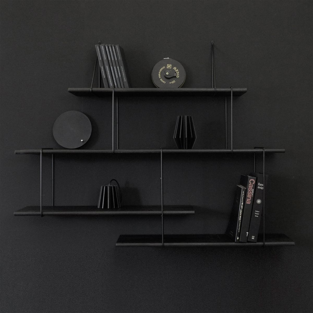 link true black 1 von studio hausen connox. Black Bedroom Furniture Sets. Home Design Ideas