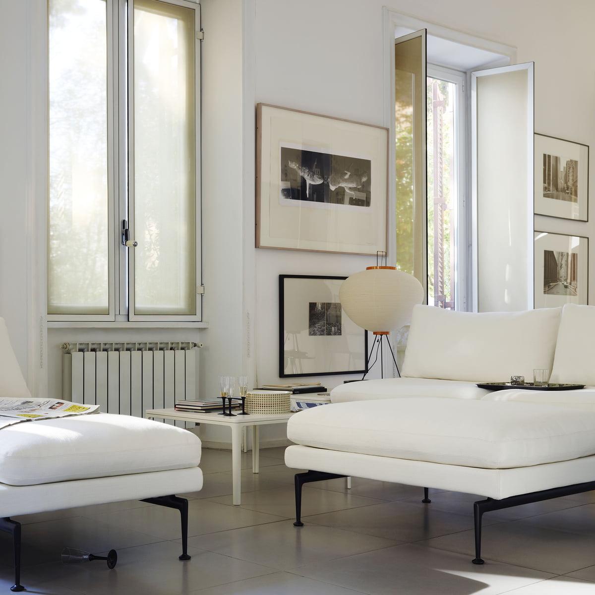 akari 10a stehleuchte von vitra im shop. Black Bedroom Furniture Sets. Home Design Ideas
