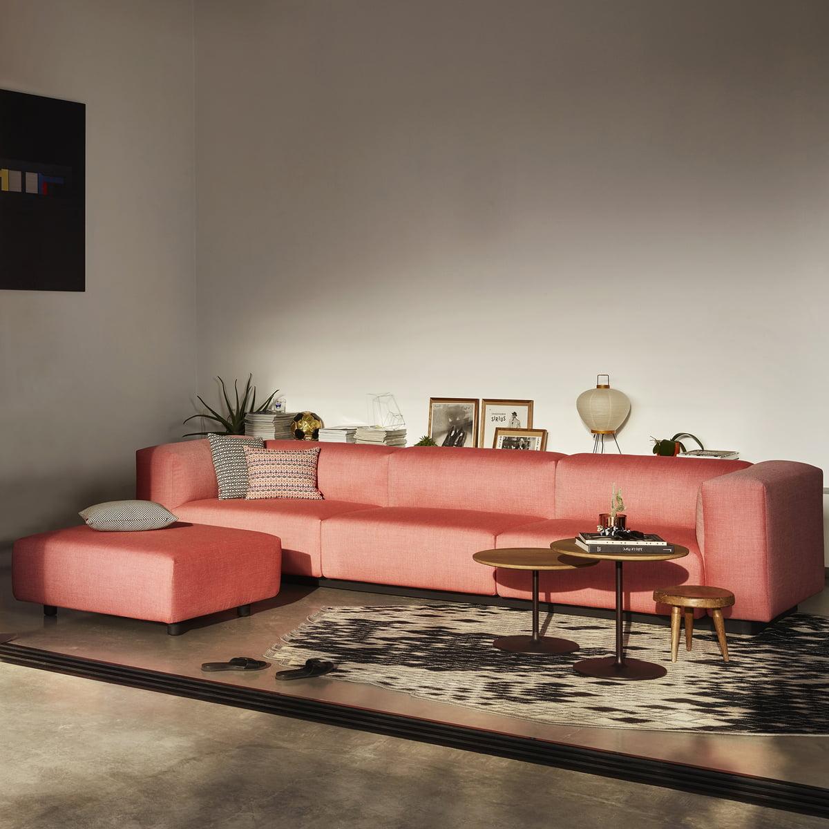 Losanges teppich von nanimarquina kaufen for Teppich vitra