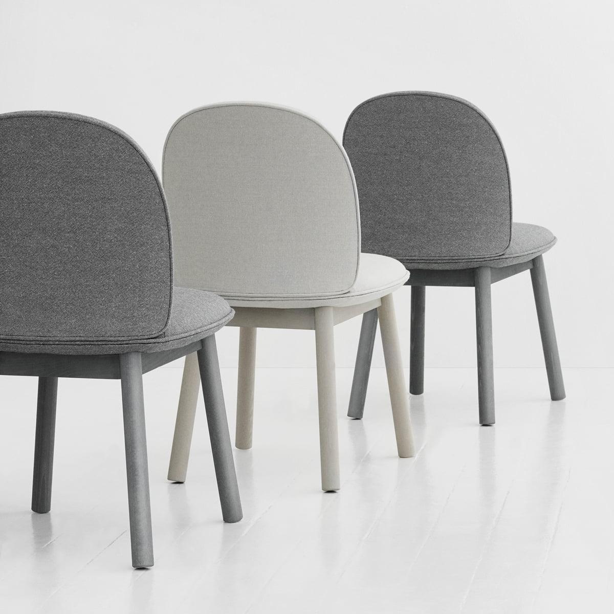 ace chair nist von normann copenhagen kaufen. Black Bedroom Furniture Sets. Home Design Ideas