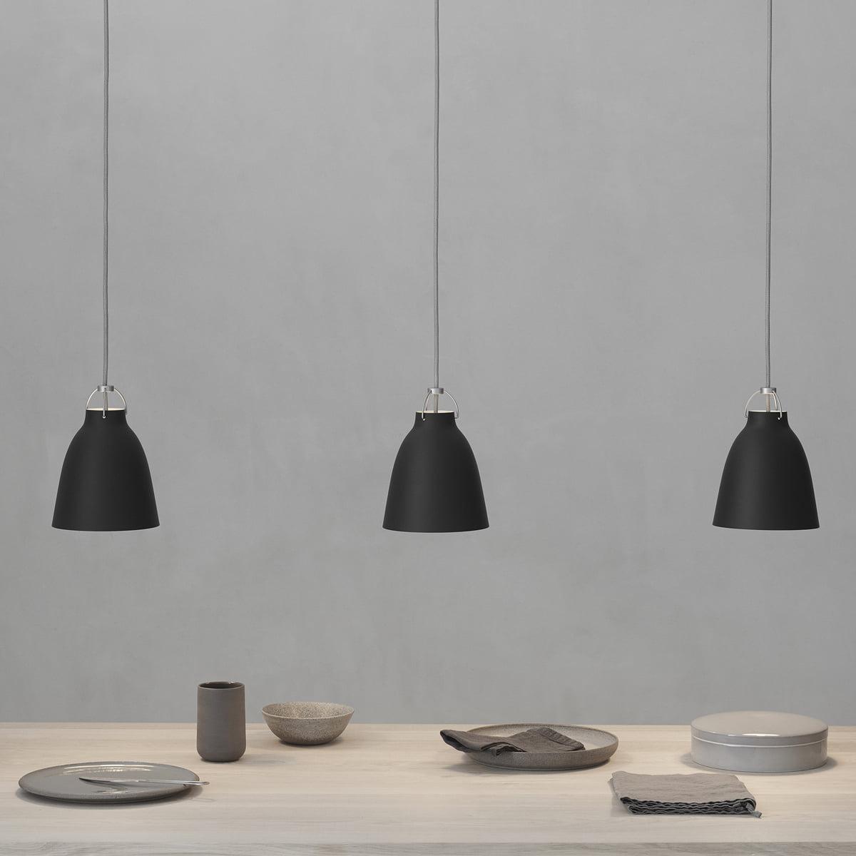 caravaggio p1 pendelleuchte von lightyears. Black Bedroom Furniture Sets. Home Design Ideas