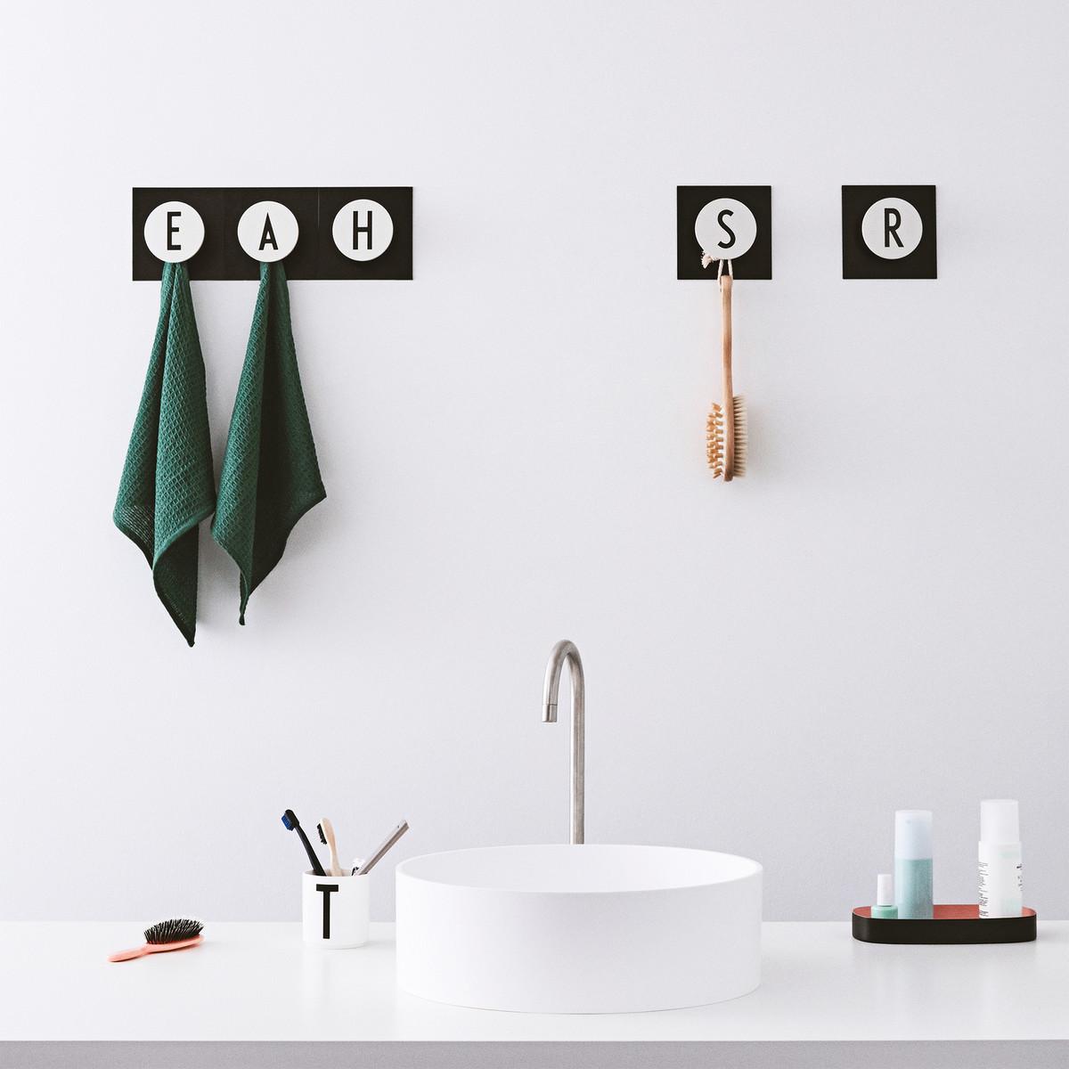 hook2 von design letters online kaufen. Black Bedroom Furniture Sets. Home Design Ideas