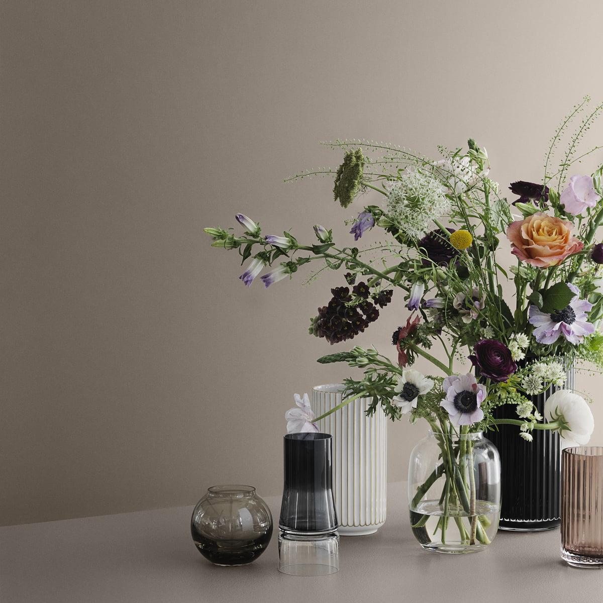 form vase 140 von lyngby porcel n connox. Black Bedroom Furniture Sets. Home Design Ideas