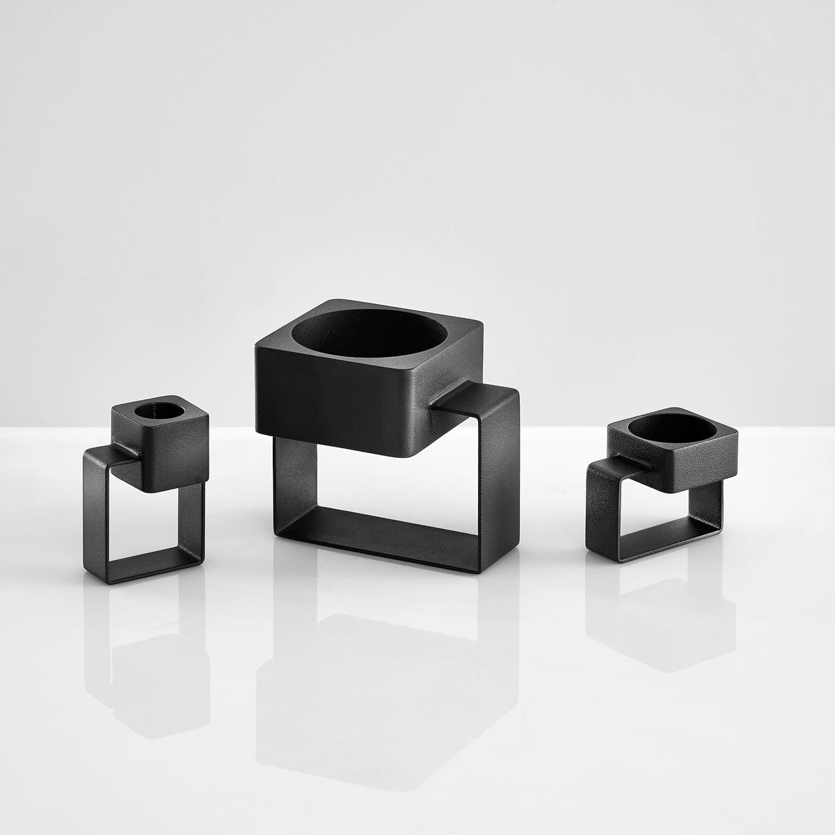 tap teelichthalter von woud im shop kaufen. Black Bedroom Furniture Sets. Home Design Ideas