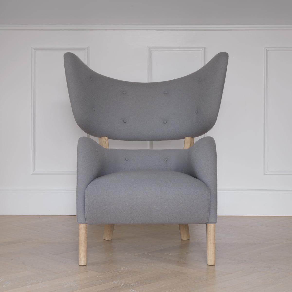 My Own Sessel Von By Lassen Connox