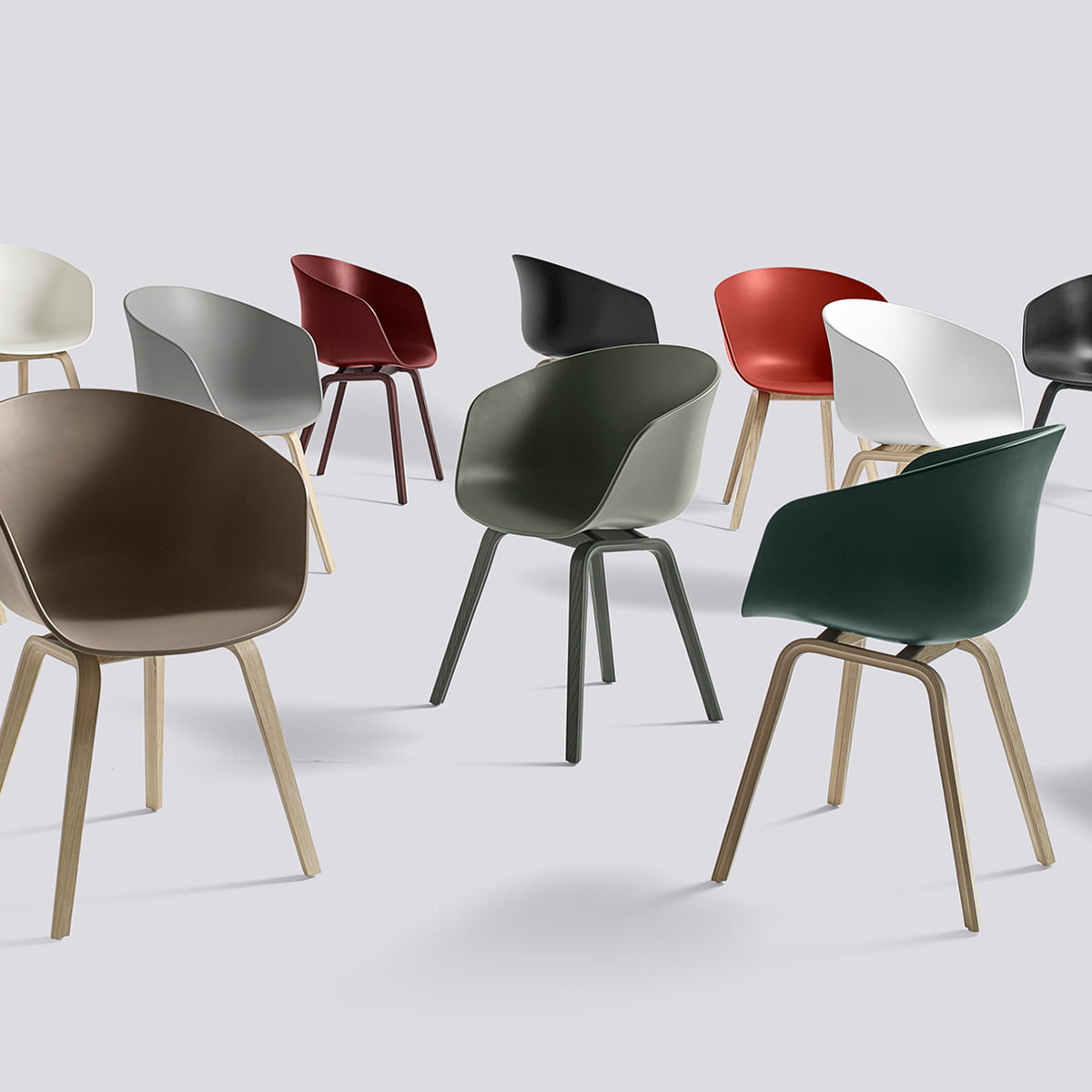 About A Chair AAC Von Hay