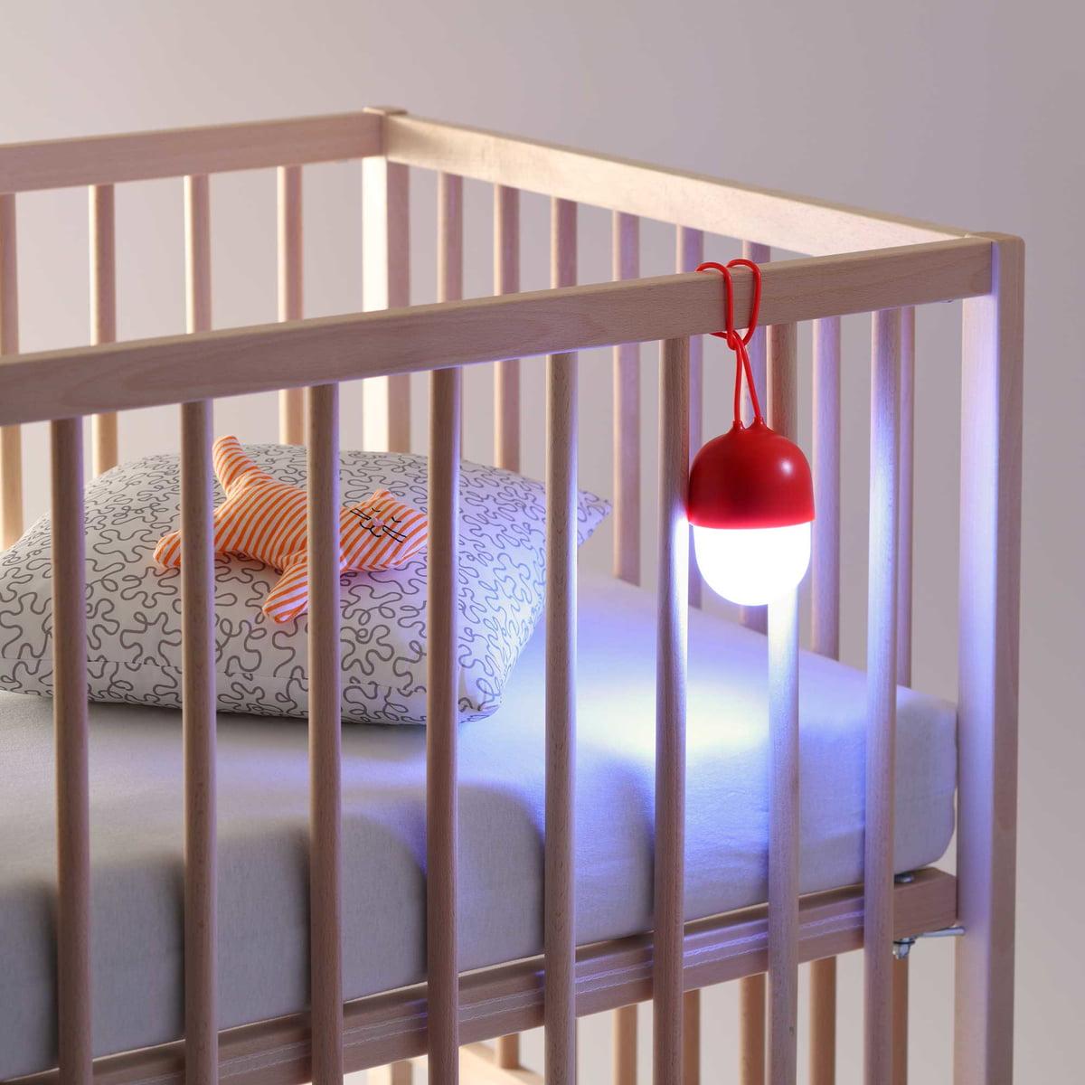Clover led licht von lexon im shop kaufen - Licht kinderzimmer ...