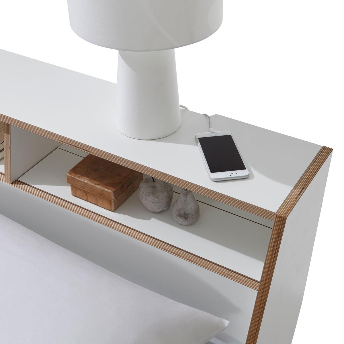 Slope Bett Von Muller Mobelwerkstatten Shop