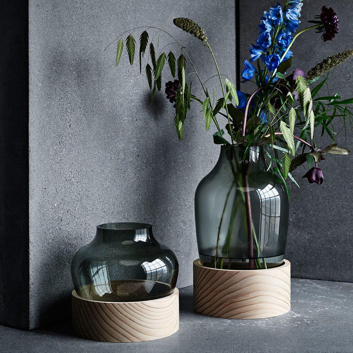 vase von fritz hansen connox shop. Black Bedroom Furniture Sets. Home Design Ideas