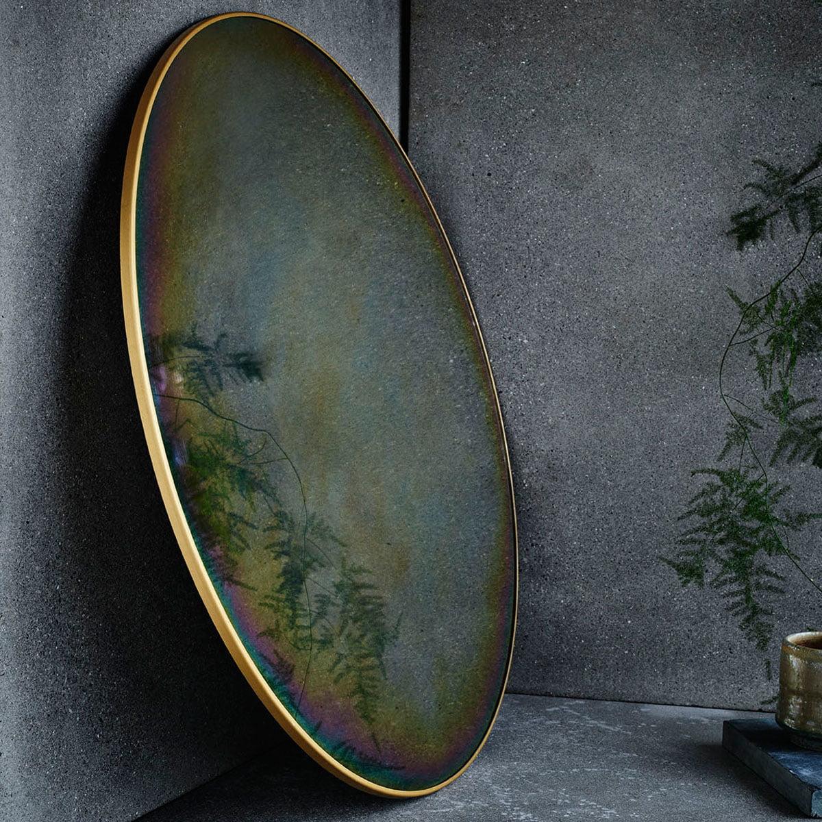 Studio Roso Spiegel von Fritz Hansen | Connox