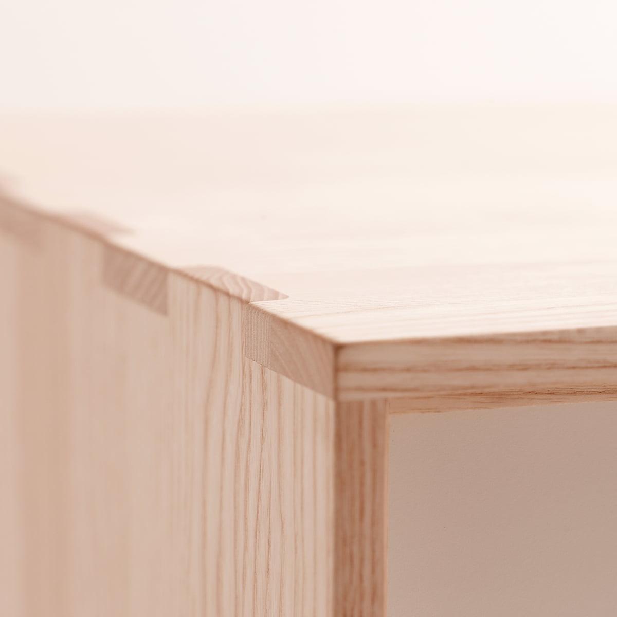 S5 Kommode einfarbig von Andersen Furniture