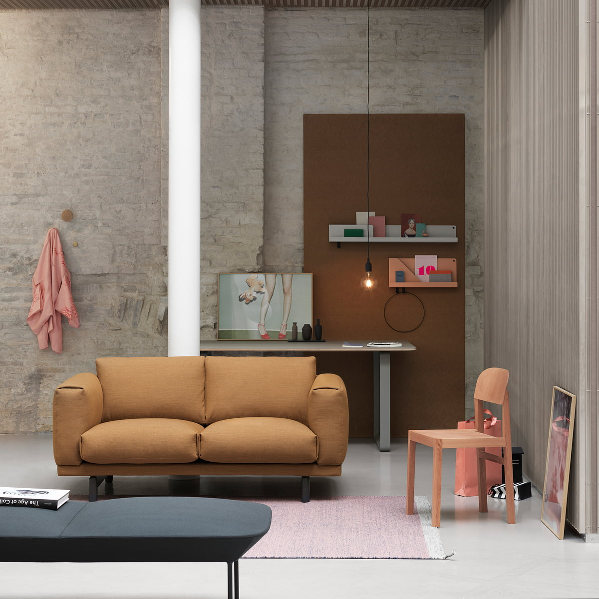 Rest Studio Sofa Muuto Connox Shop