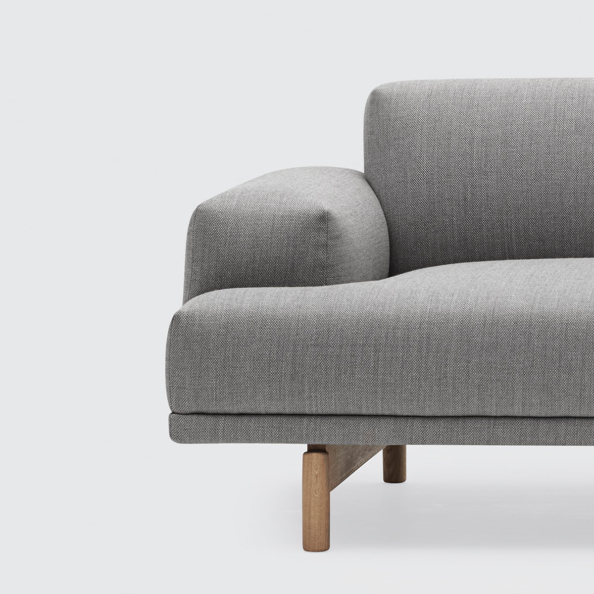 compose sofa von muuto connox. Black Bedroom Furniture Sets. Home Design Ideas