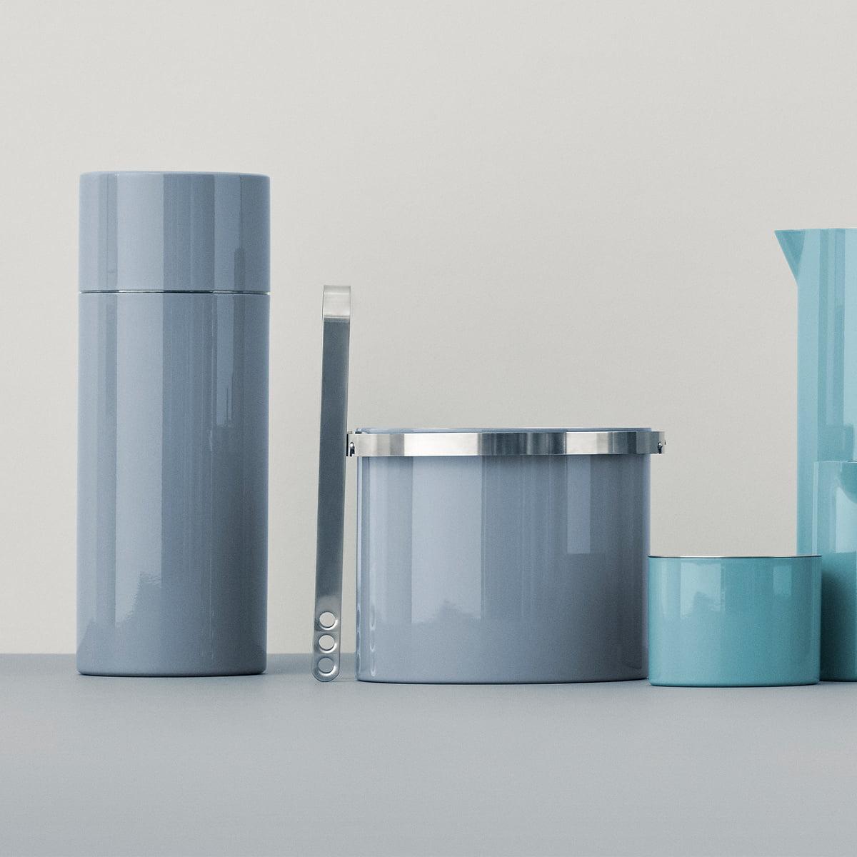 cylinda line isol eiseimer von stelton. Black Bedroom Furniture Sets. Home Design Ideas