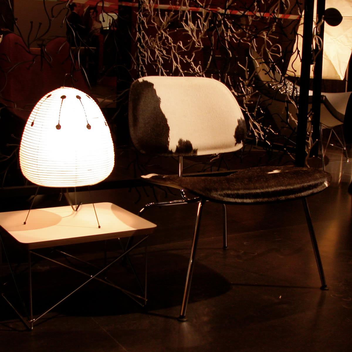 akari tischleuchte 1a von vitra connox. Black Bedroom Furniture Sets. Home Design Ideas