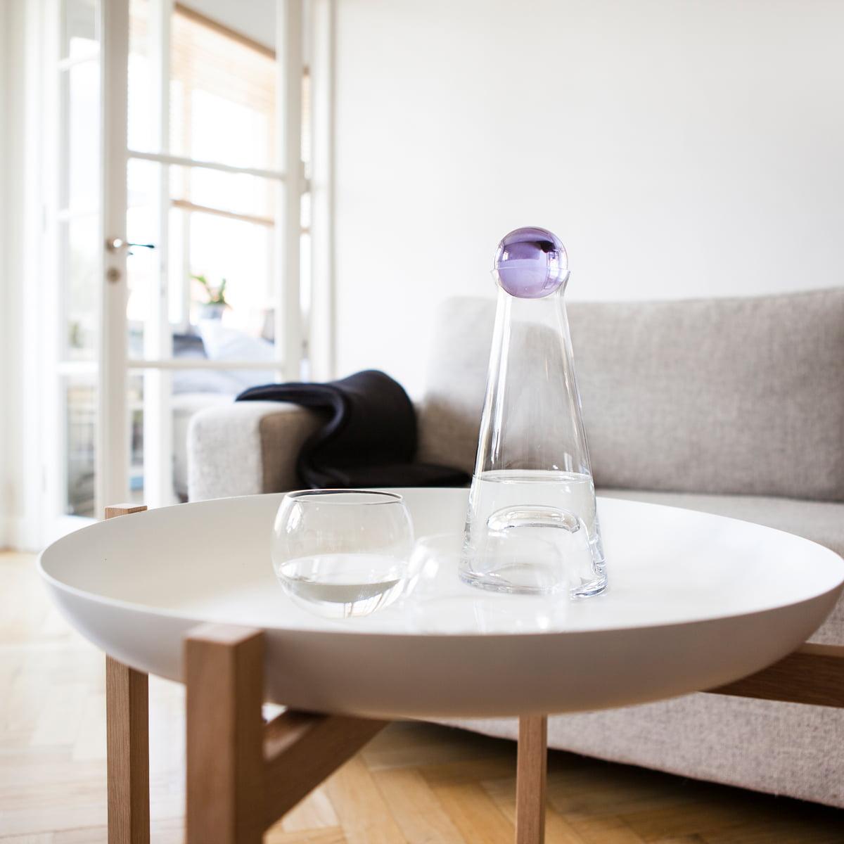 Tablo beistelltisch design house stockholm - Sofa tablett tisch ...