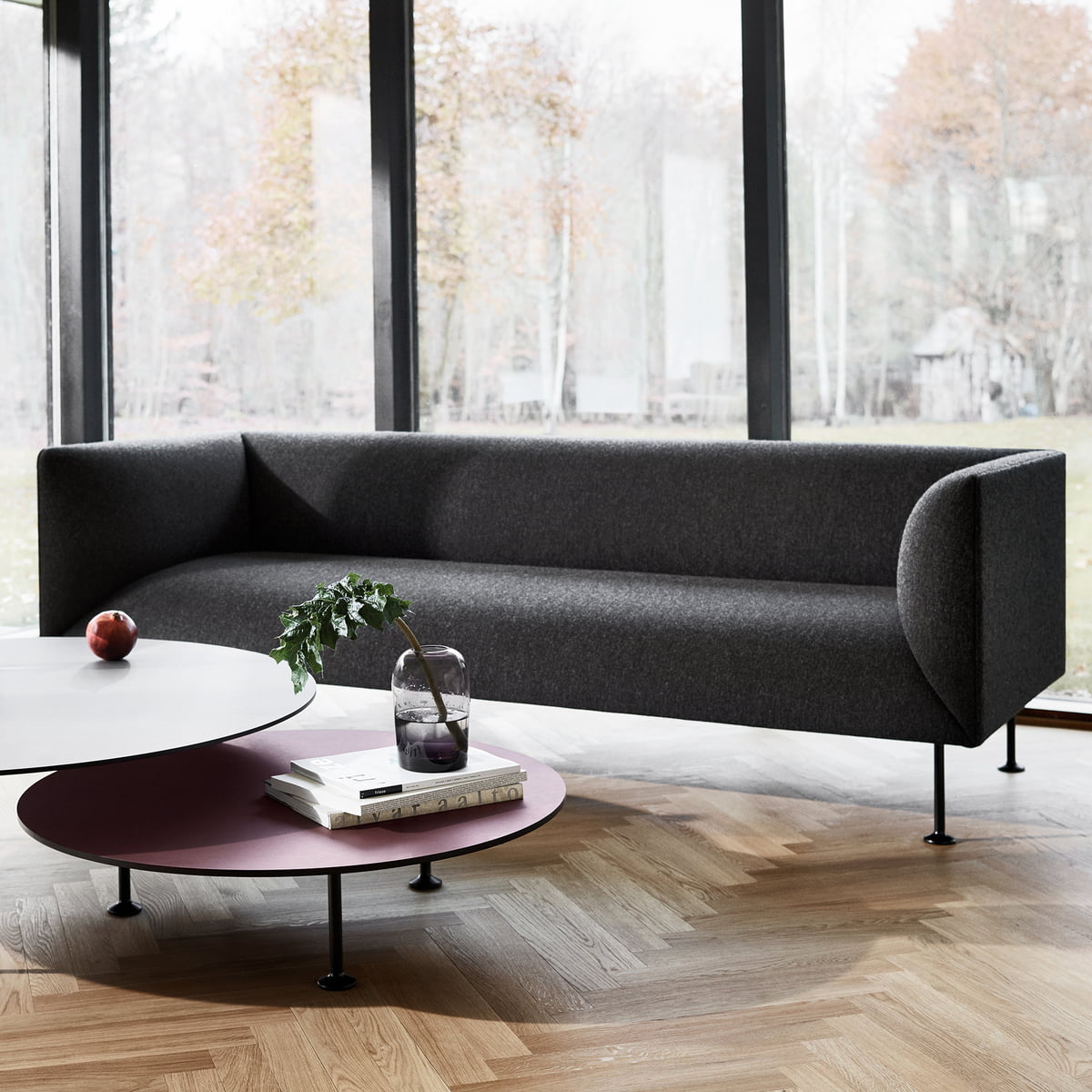godot sofa von menu connox shop. Black Bedroom Furniture Sets. Home Design Ideas