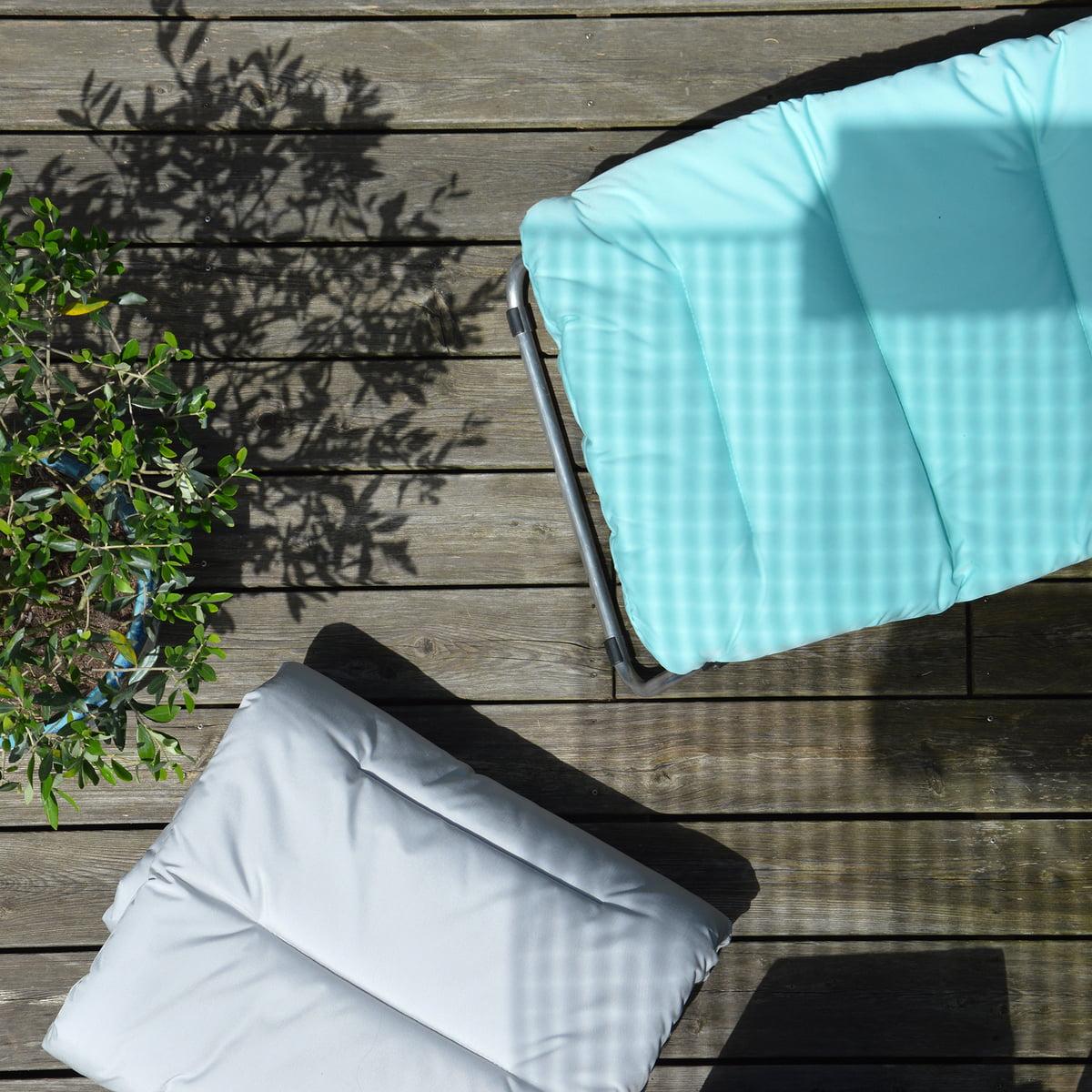 fat auflage f r amigo xxl und amigo big von fiam. Black Bedroom Furniture Sets. Home Design Ideas