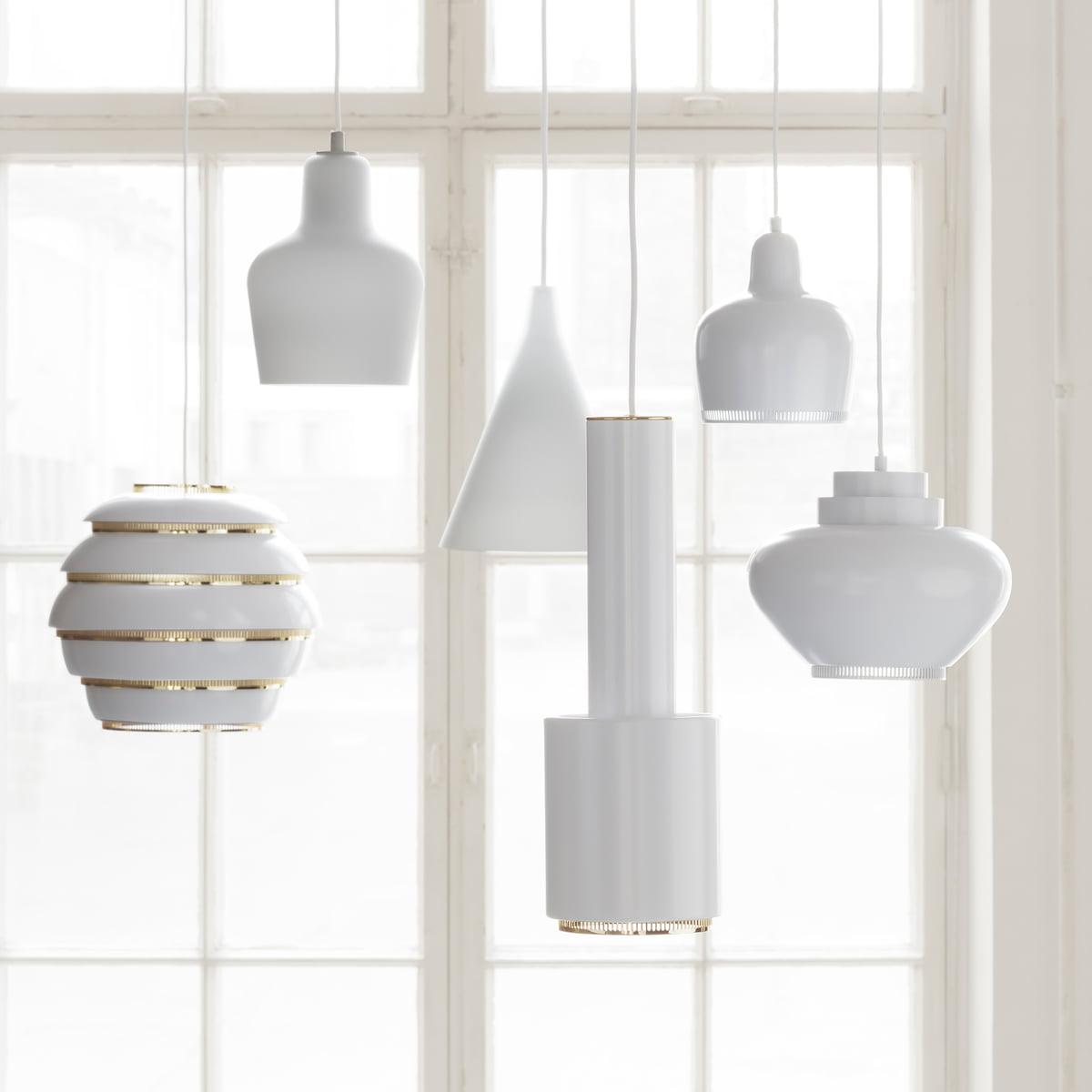 die artek a 110 handgranate pendelleuchte. Black Bedroom Furniture Sets. Home Design Ideas