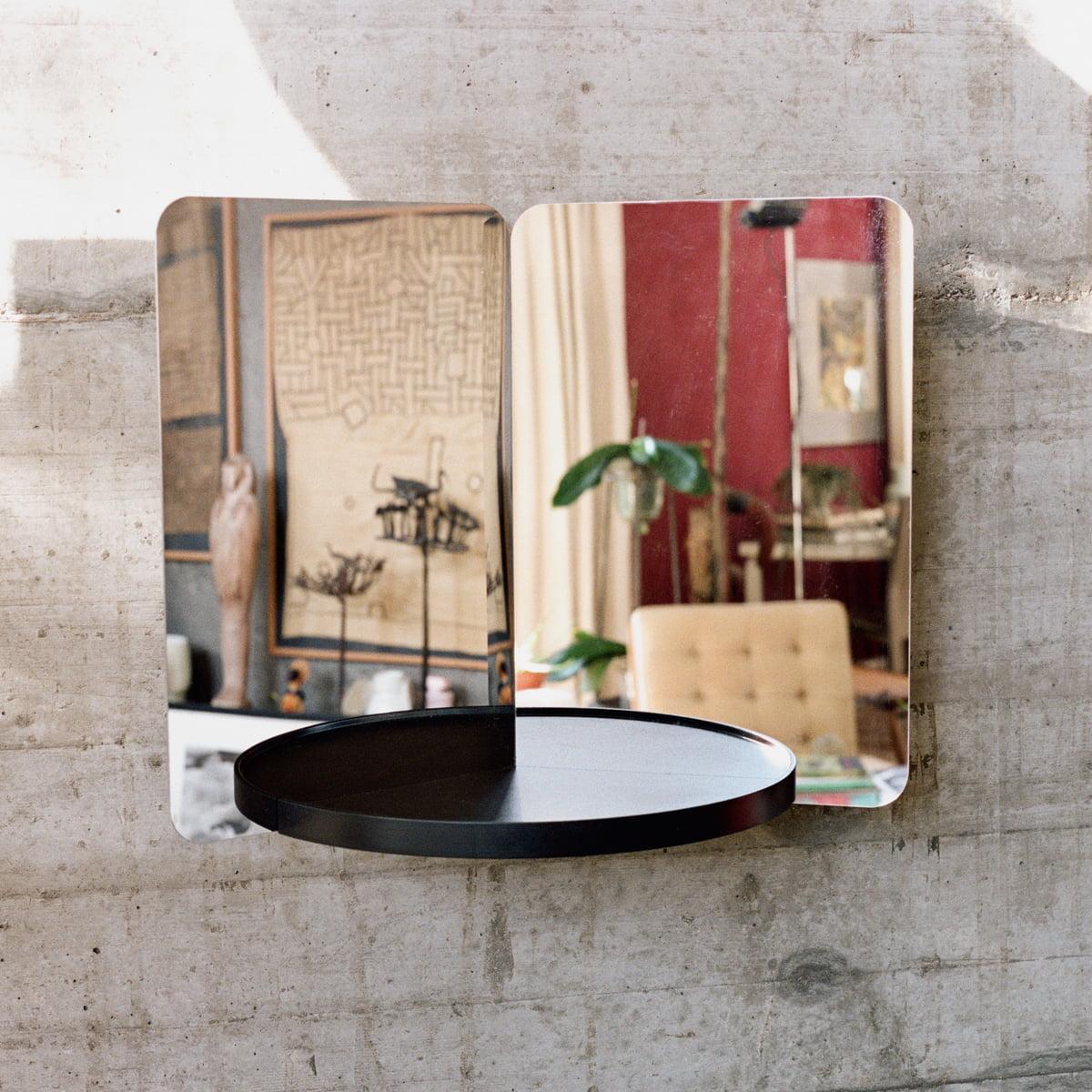 124 spiegel von artek connox shop kaufen - Oggettistica casa moderna ...