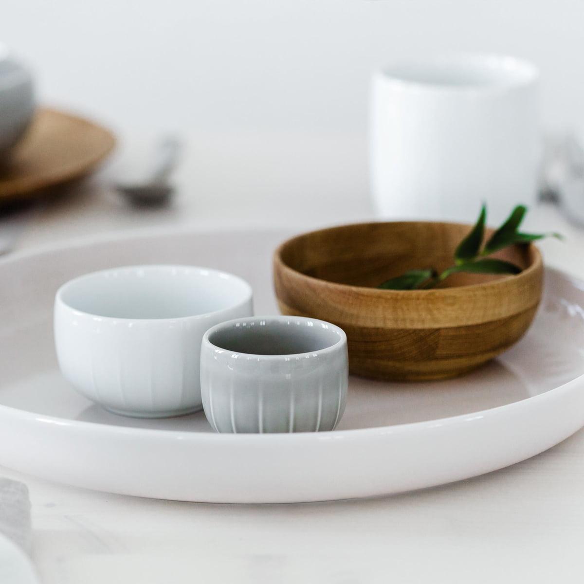 Geschirr-Set Joyn weiß von Arzberg | Connox