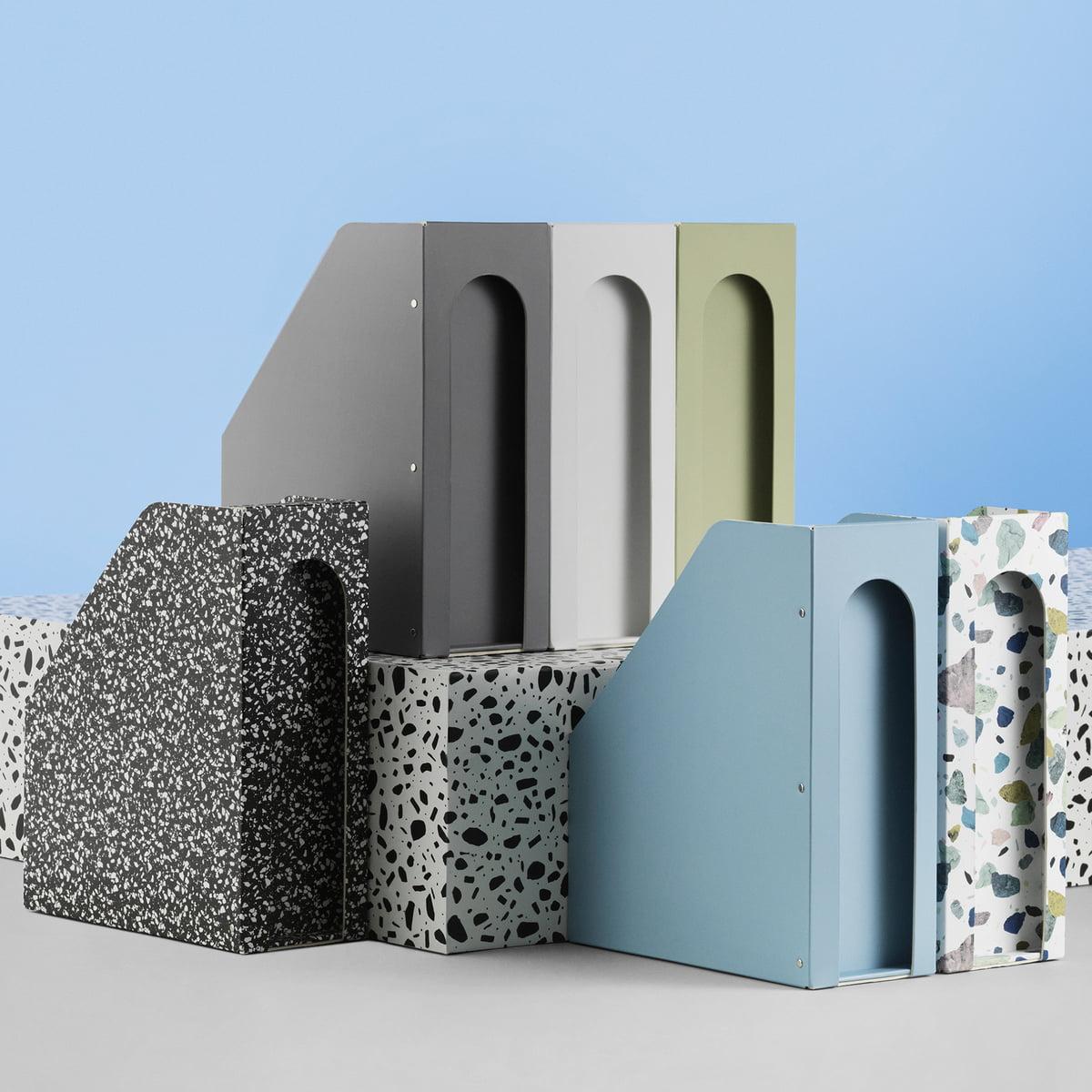 zeitschriftensammler von normann copenhagen. Black Bedroom Furniture Sets. Home Design Ideas