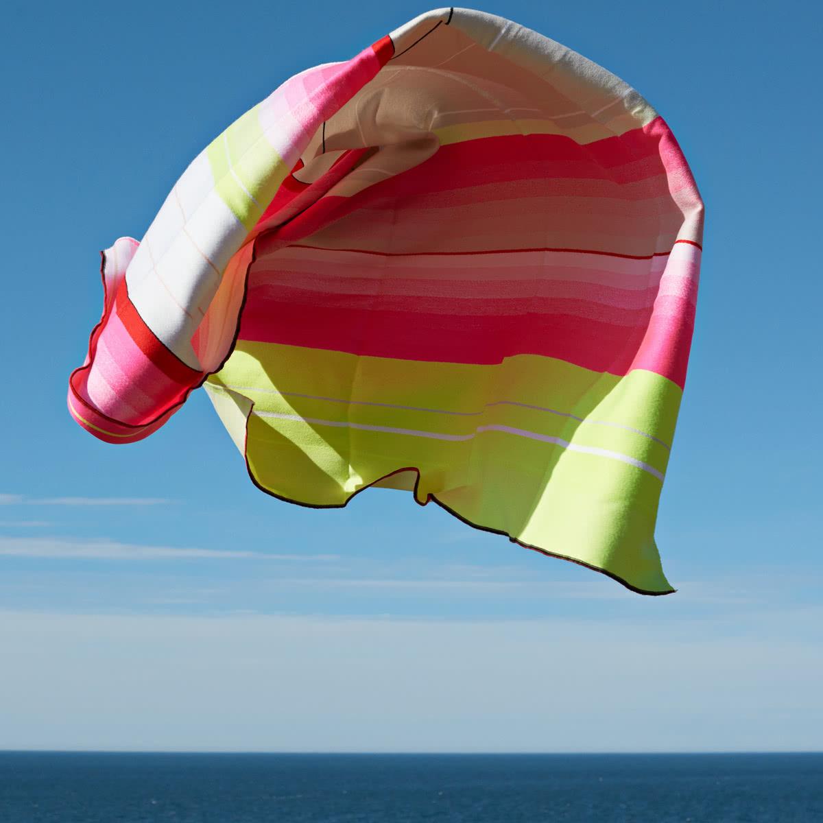 Die Hay   Colour Plaid Wolldecke In Farbe: No. 7