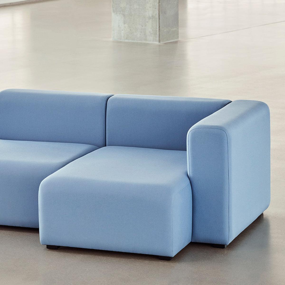 Das Hay   Mags Soft Sofa 2,5 Sitzer