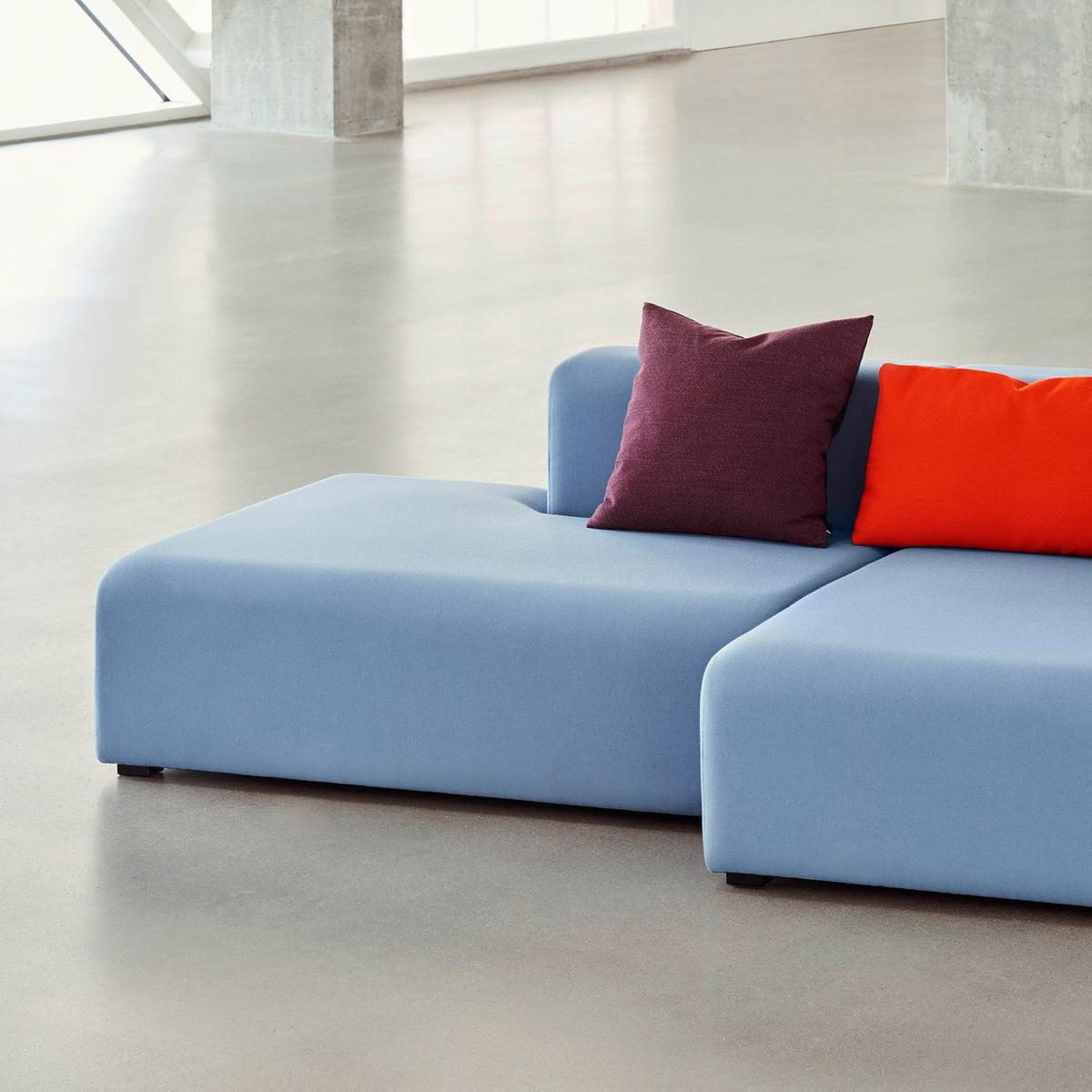 charming einfache dekoration und mobel hay mags sofa 2 #7: Das Hay - Mags Soft Sofa 2,5-Sitzer