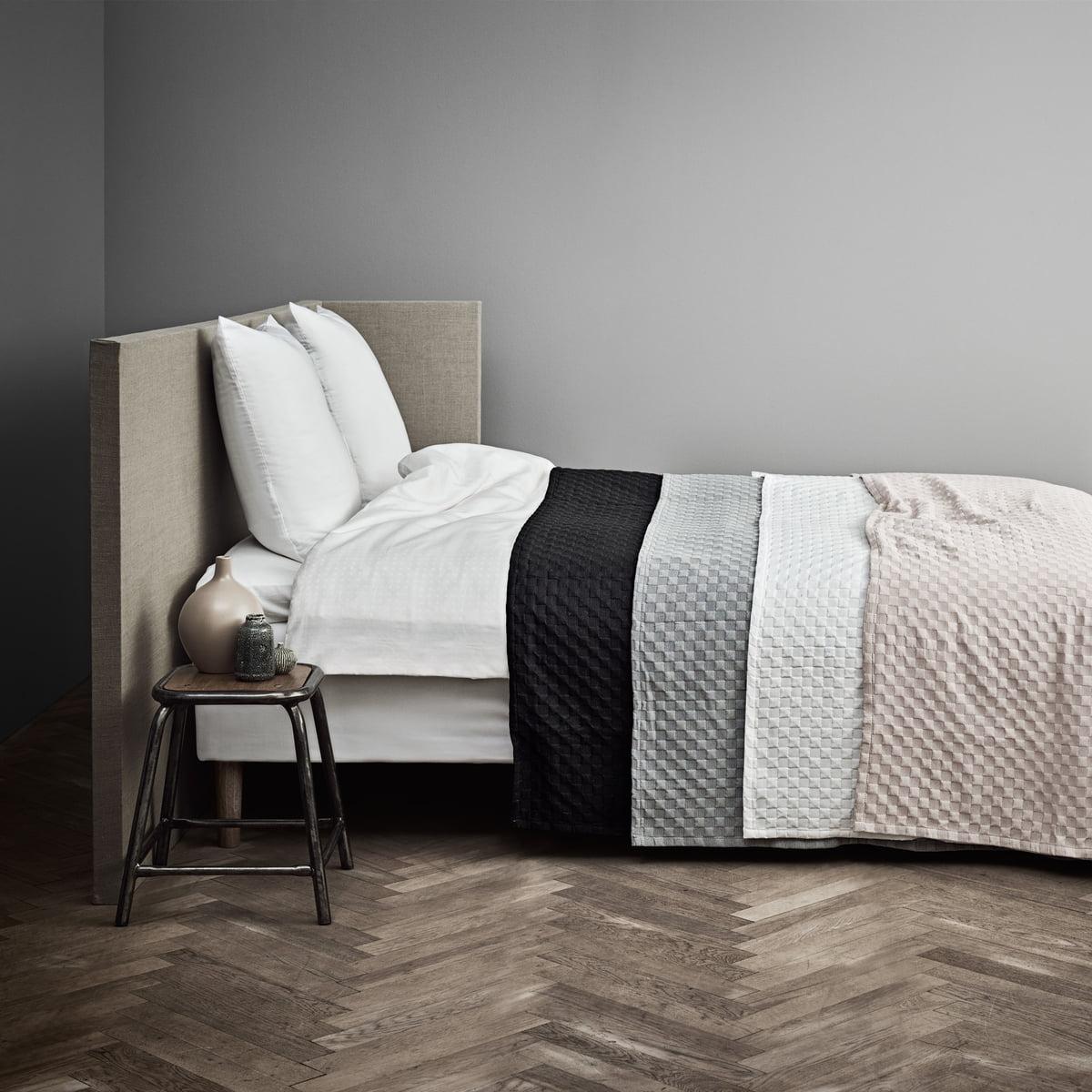 caro tagesdecke von juna connox shop kaufen. Black Bedroom Furniture Sets. Home Design Ideas