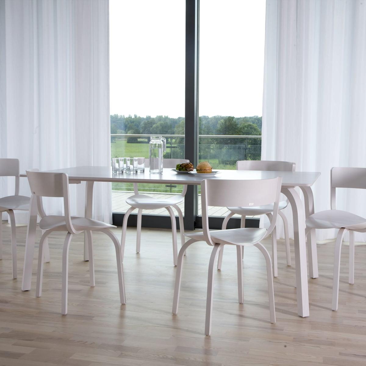 Thonet tisch gebraucht best thonet tisch gebraucht with for Tisch design gebraucht